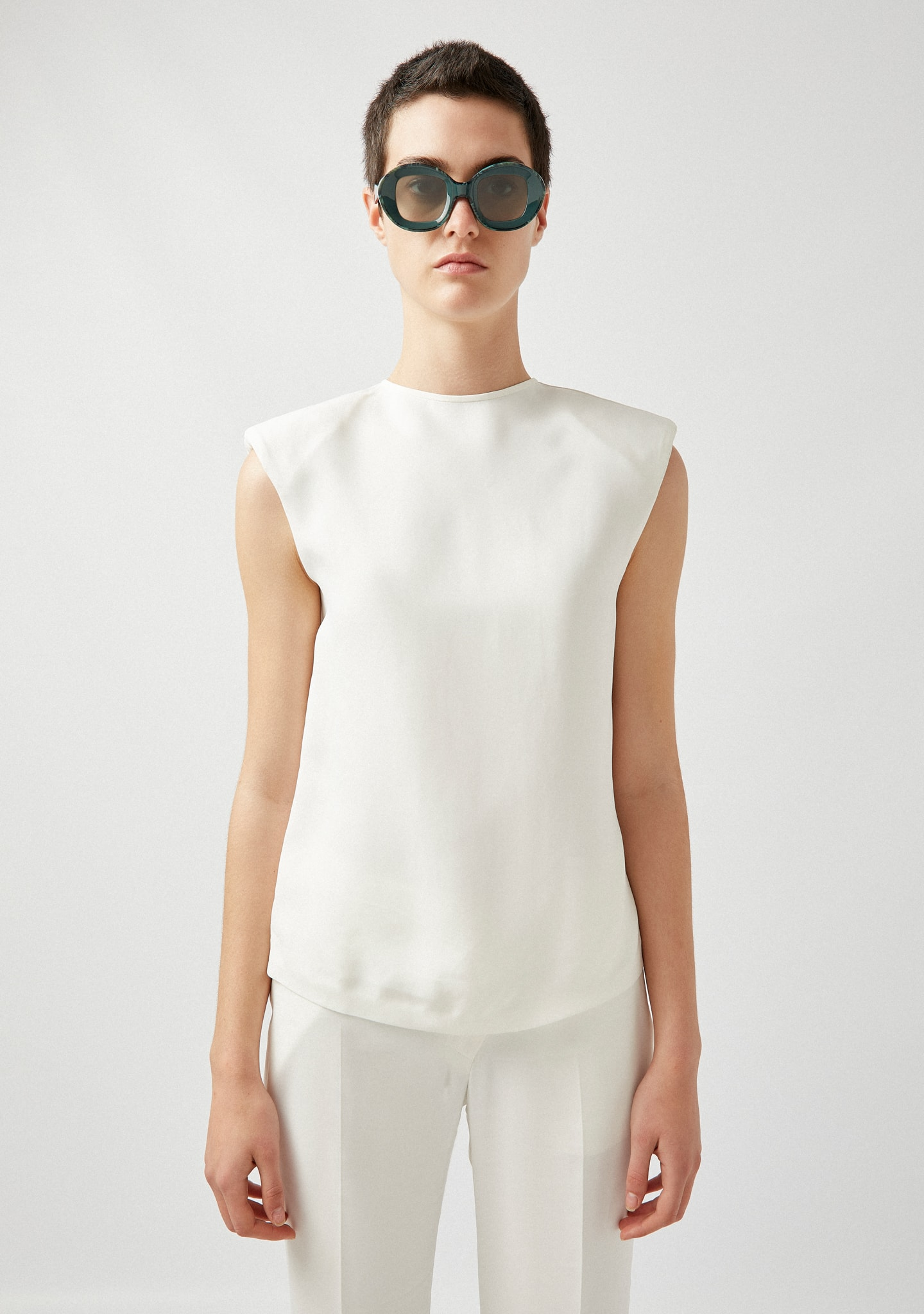 Gafas PADDED SHOULDERS TOP Color 0