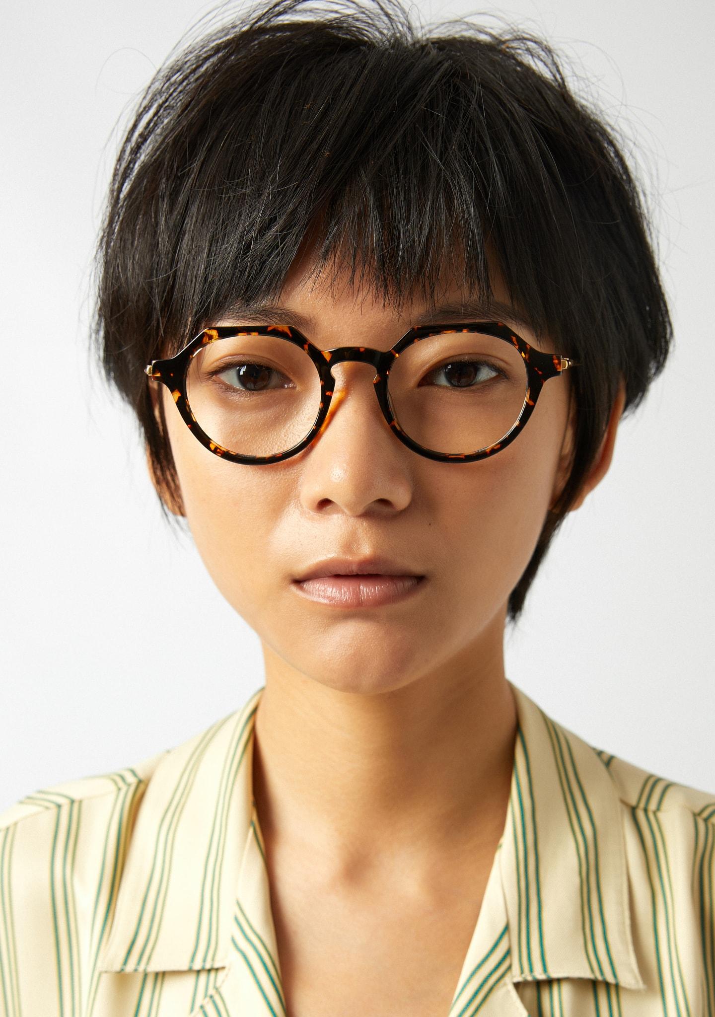 Gafas BUTTON Color 3