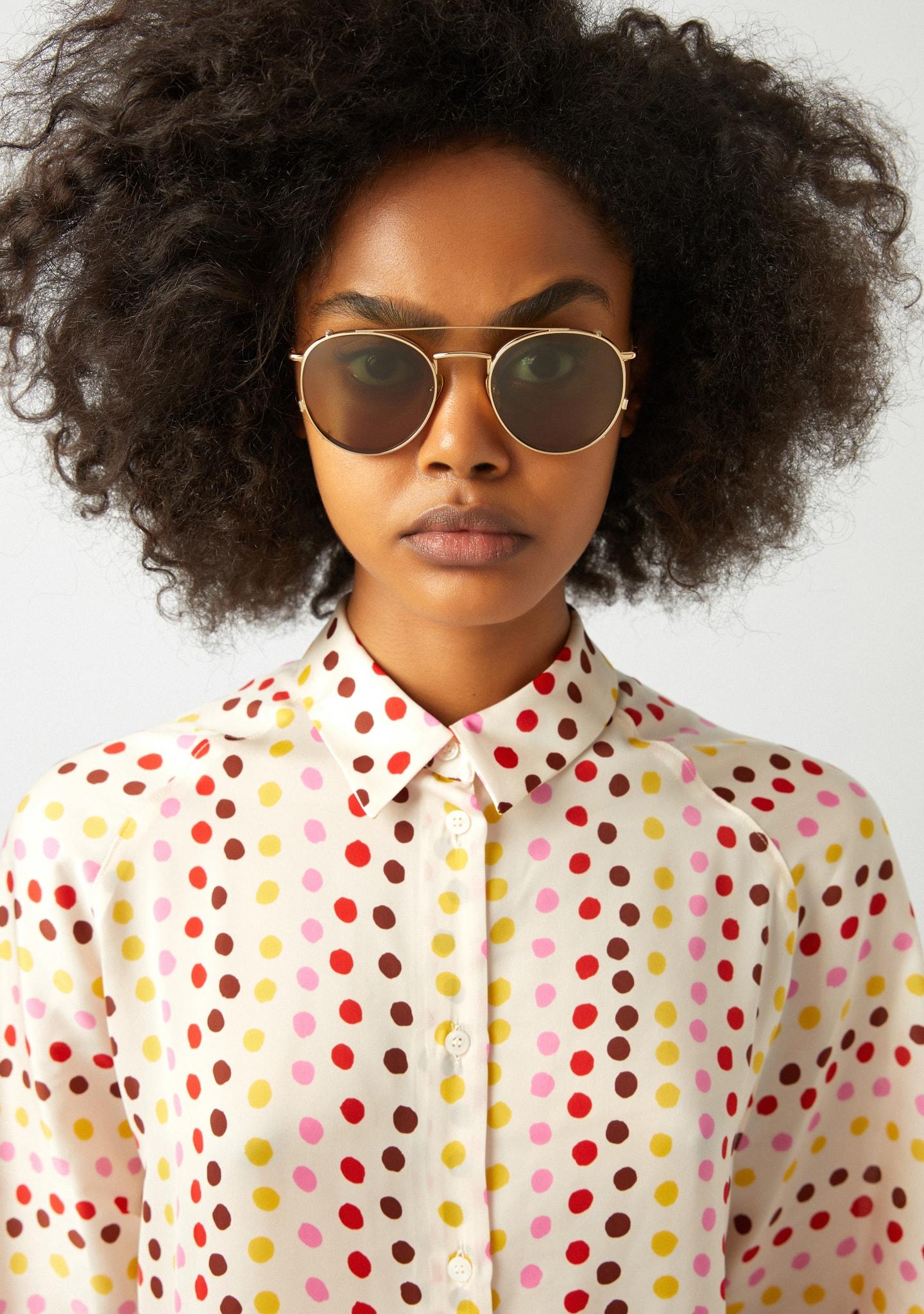 Gafas RADMANN CLIP Color 1