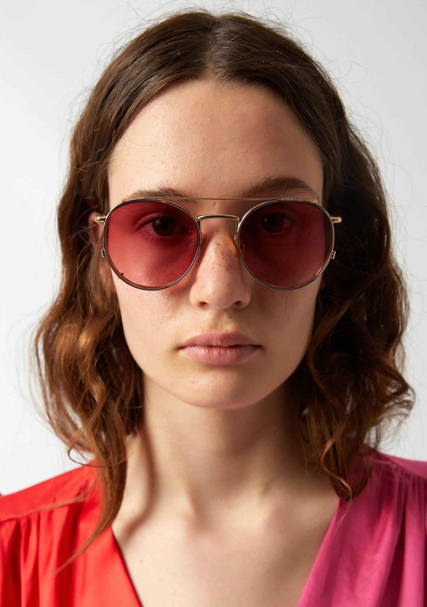 Gafas RADMANN CLIP Color 3