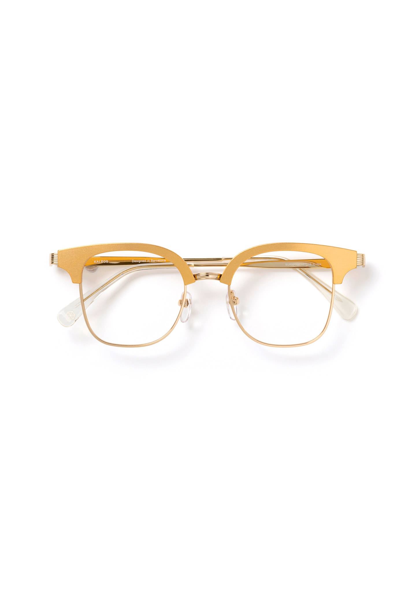 Gafas Burnham Color 4