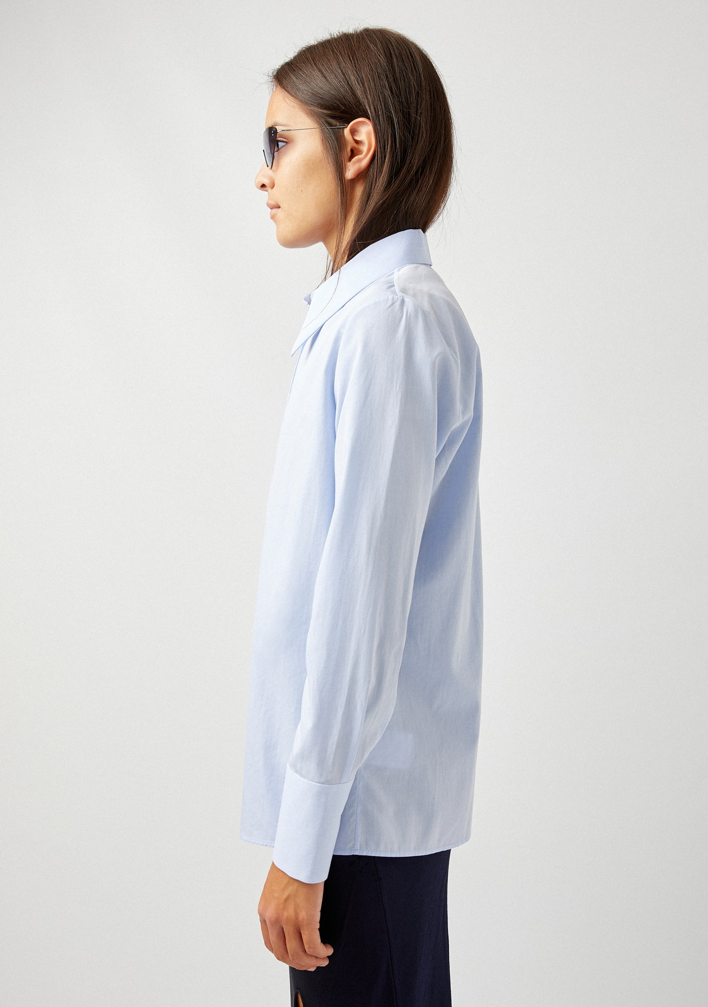 Gafas WIDE COLLAR SHIRT Color 0