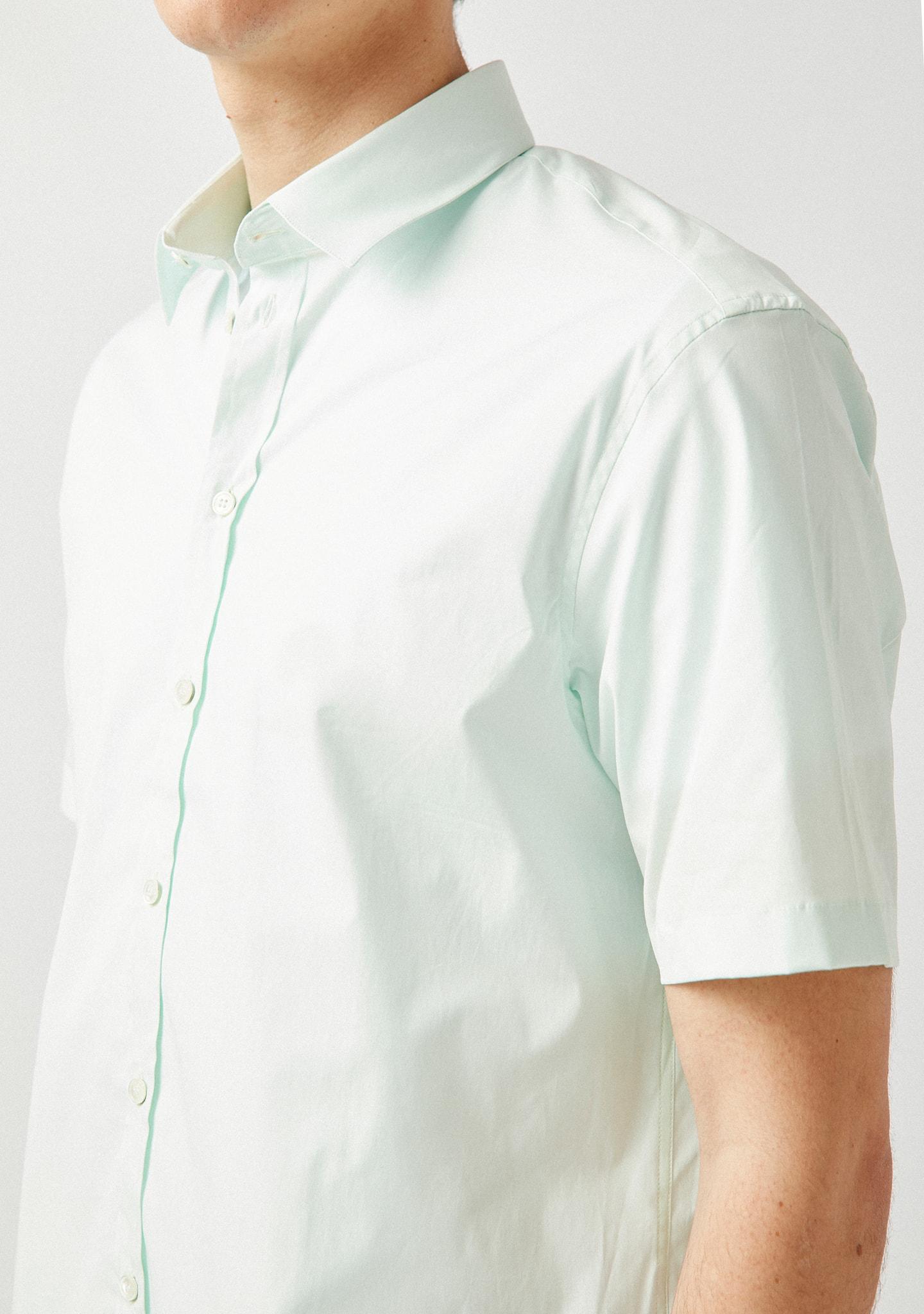 Gafas COTTON SHORT SLEEVED SHIRT Color 0