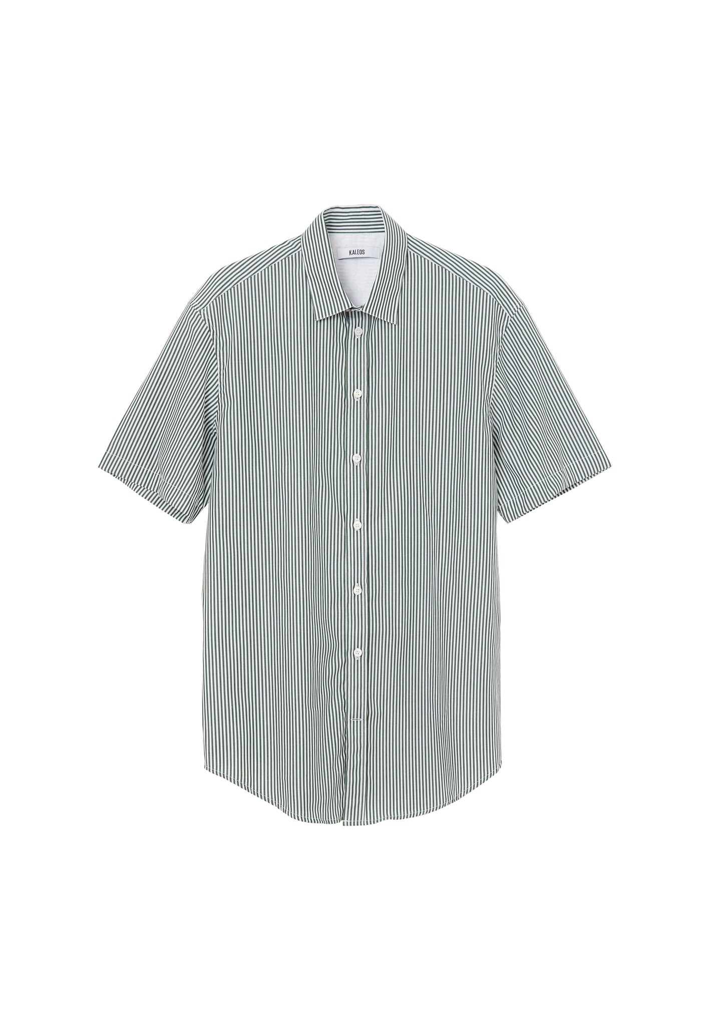 COTTON SHORT SLEEVED SHIRT