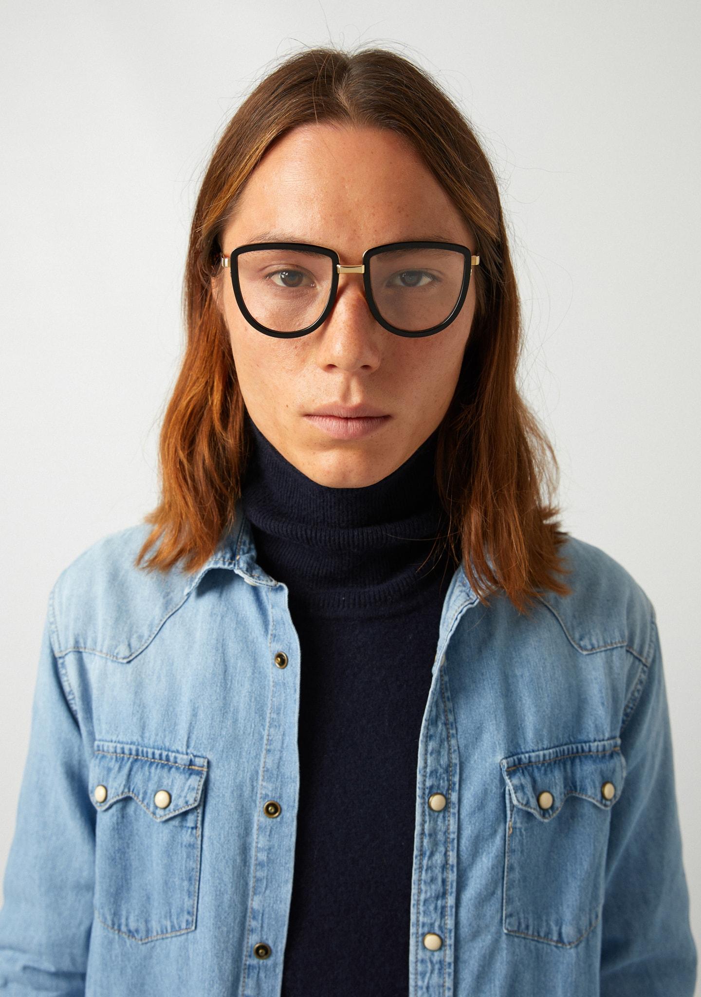 Gafas WOOD Color 1