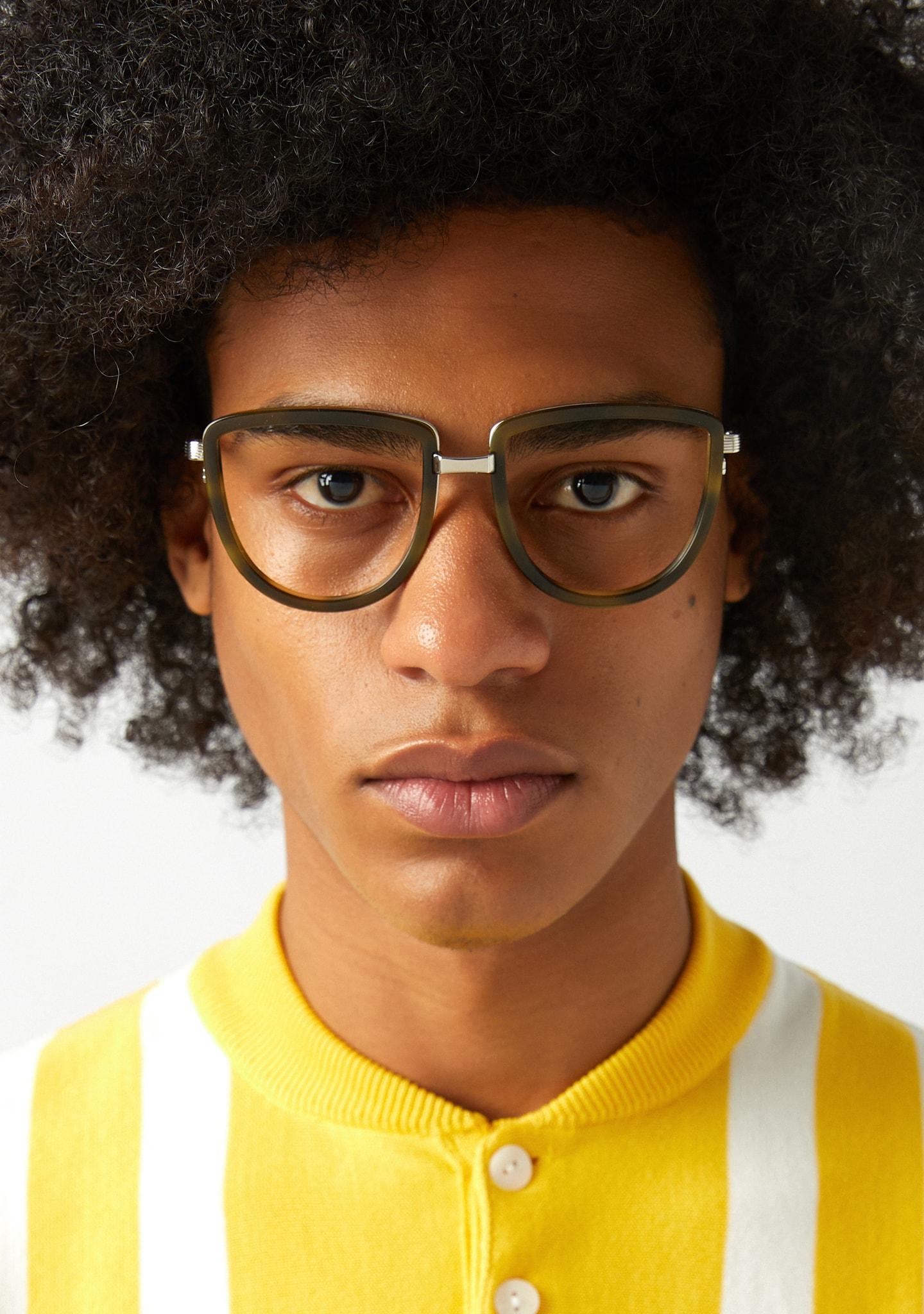 Gafas WOOD Color 4