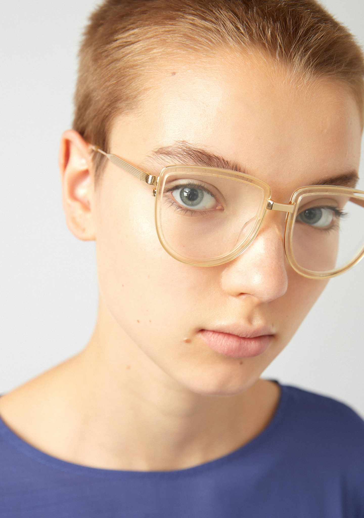 Gafas Wood Color 5