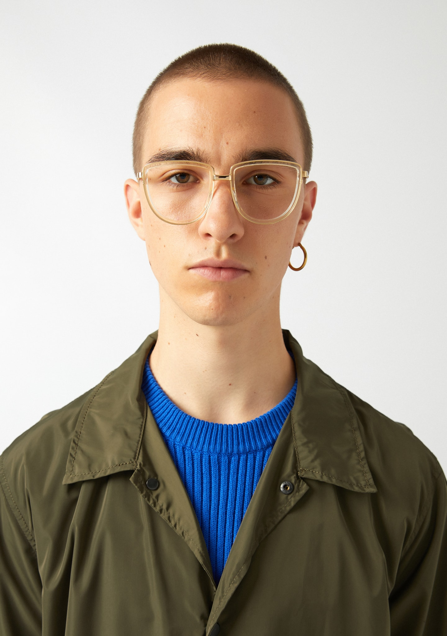 Gafas WOOD Color 5
