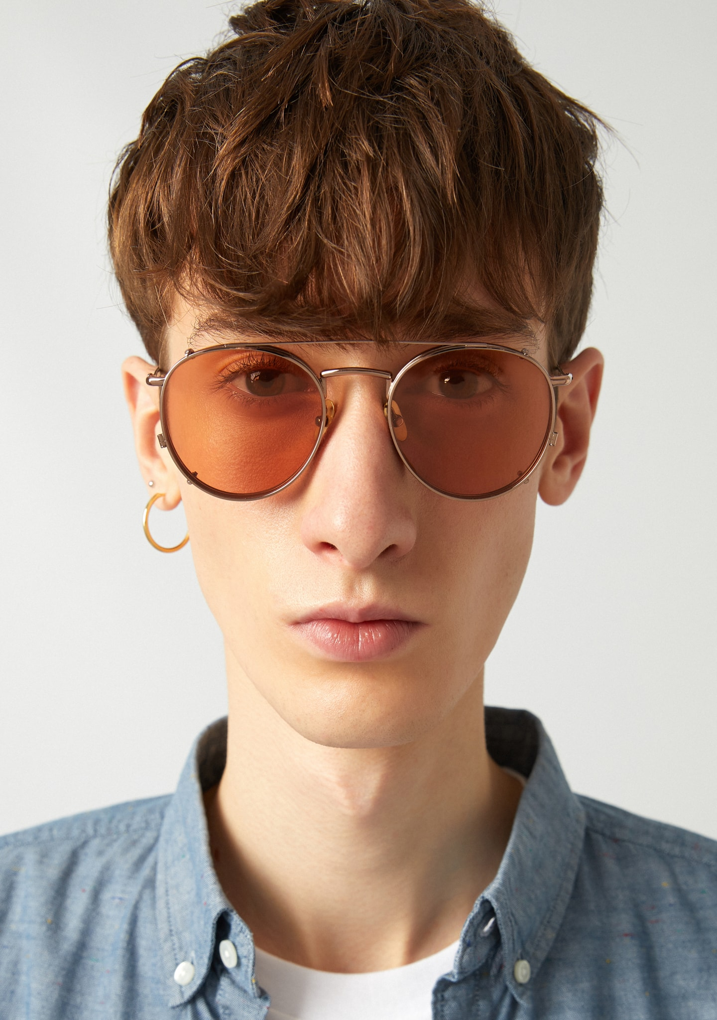 Gafas RADMANN CLIP Color 4