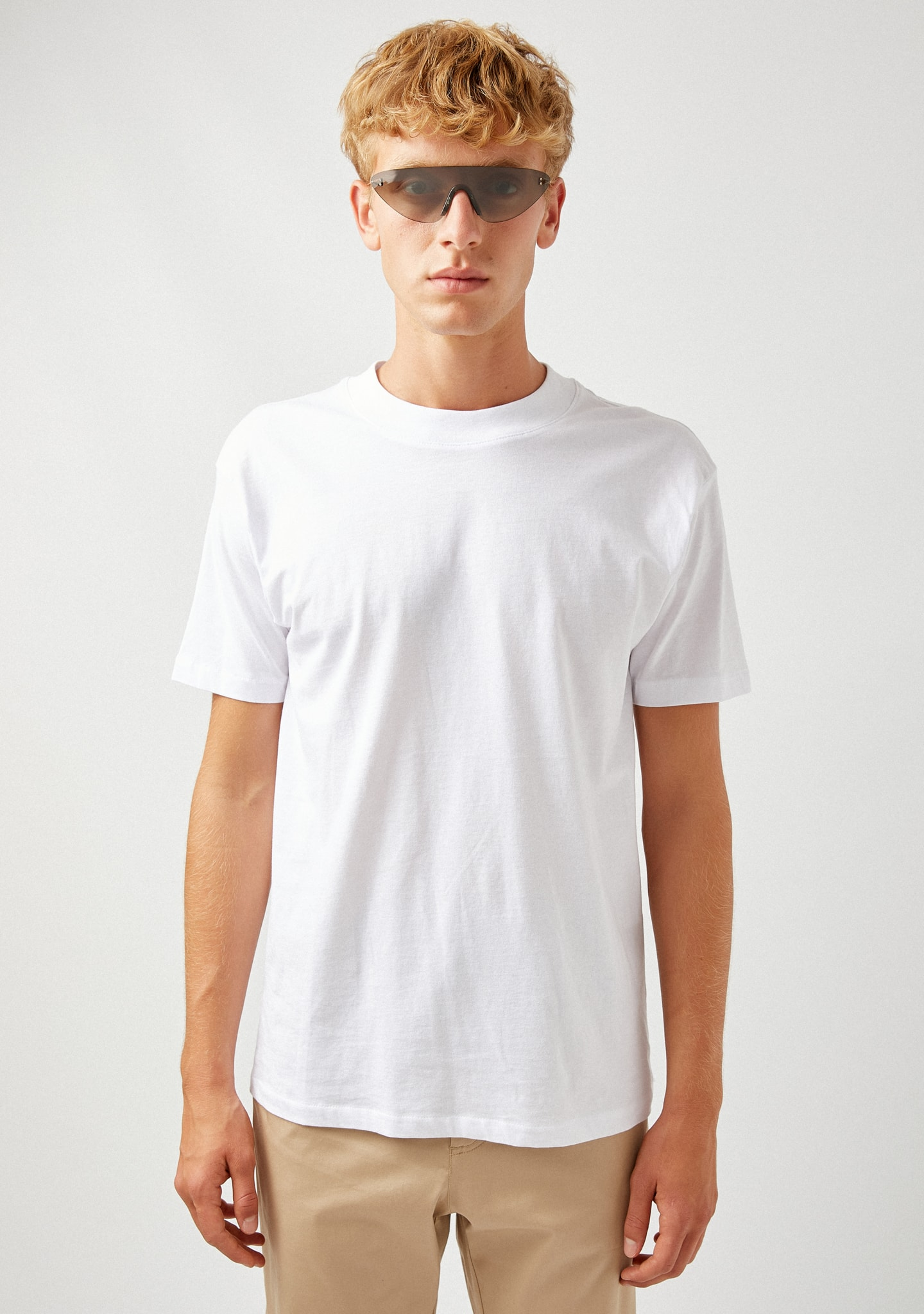 Gafas HIGH COLLAR T-SHIRT Color 0