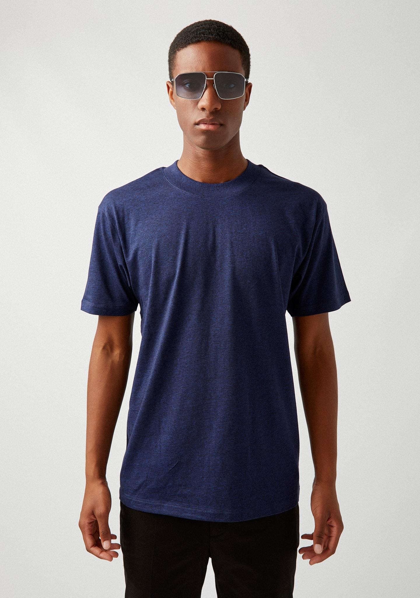 Gafas HIGH COLLAR T-SHIRT Color 0