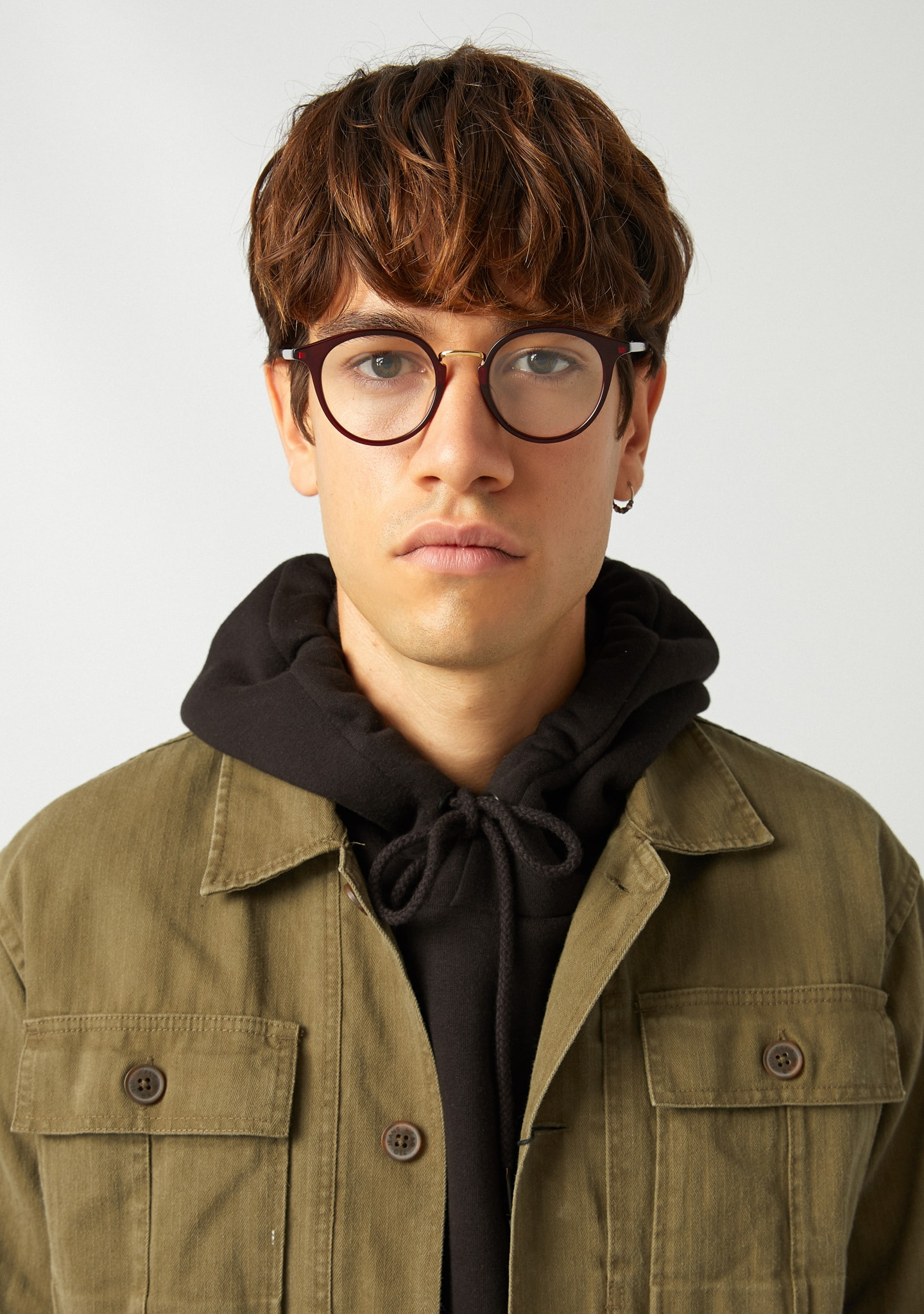 Gafas SCHINDLER Color 5