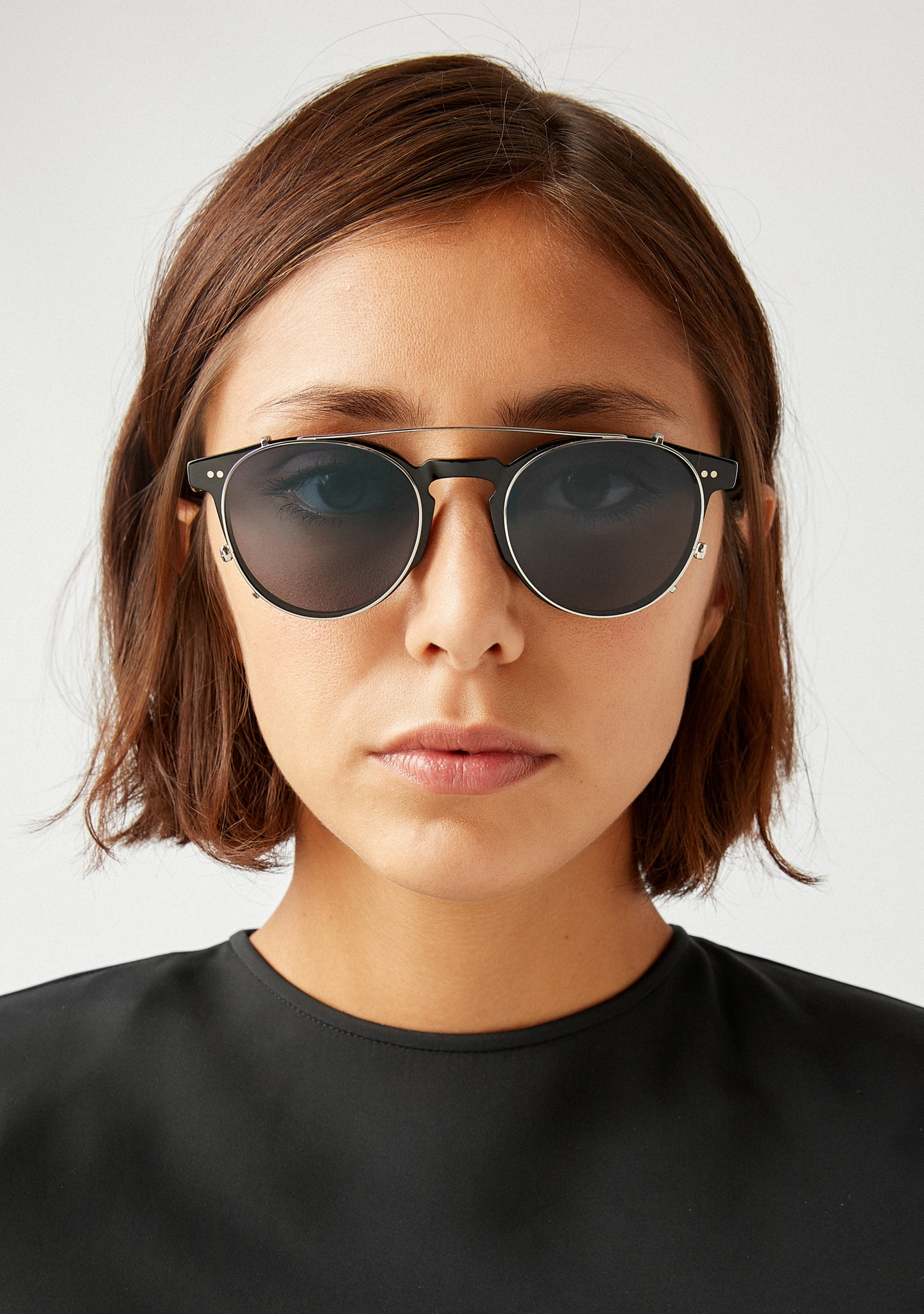 Gafas REDDING CLIP Color 2