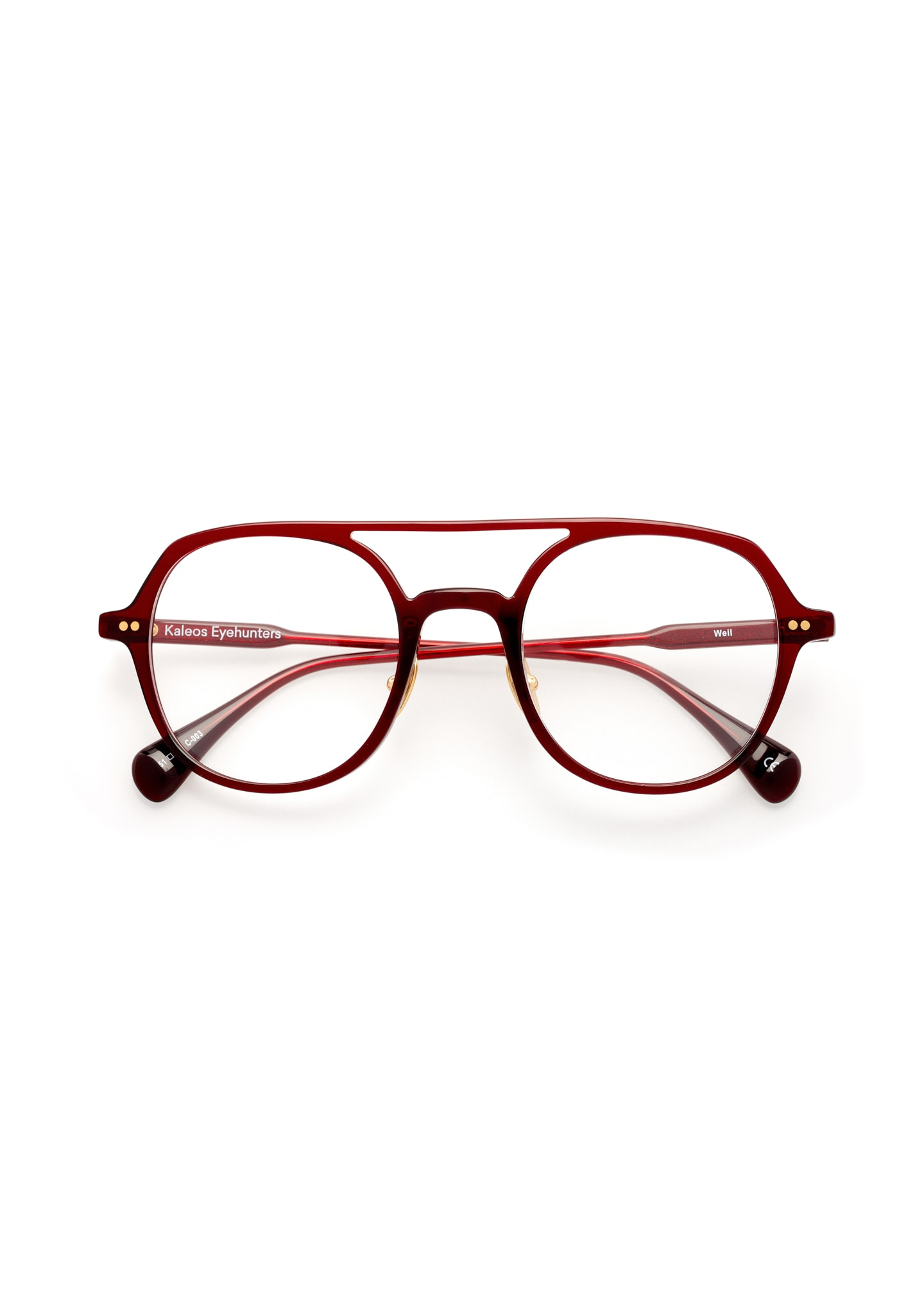 Gafas WEIL Color 3