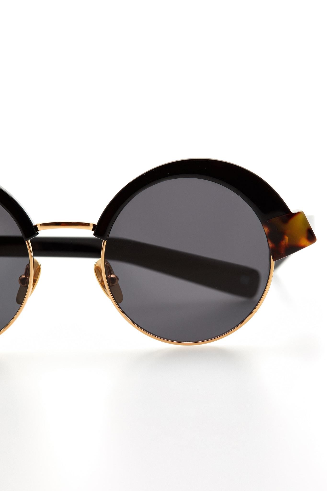 Gafas Brown Color 1