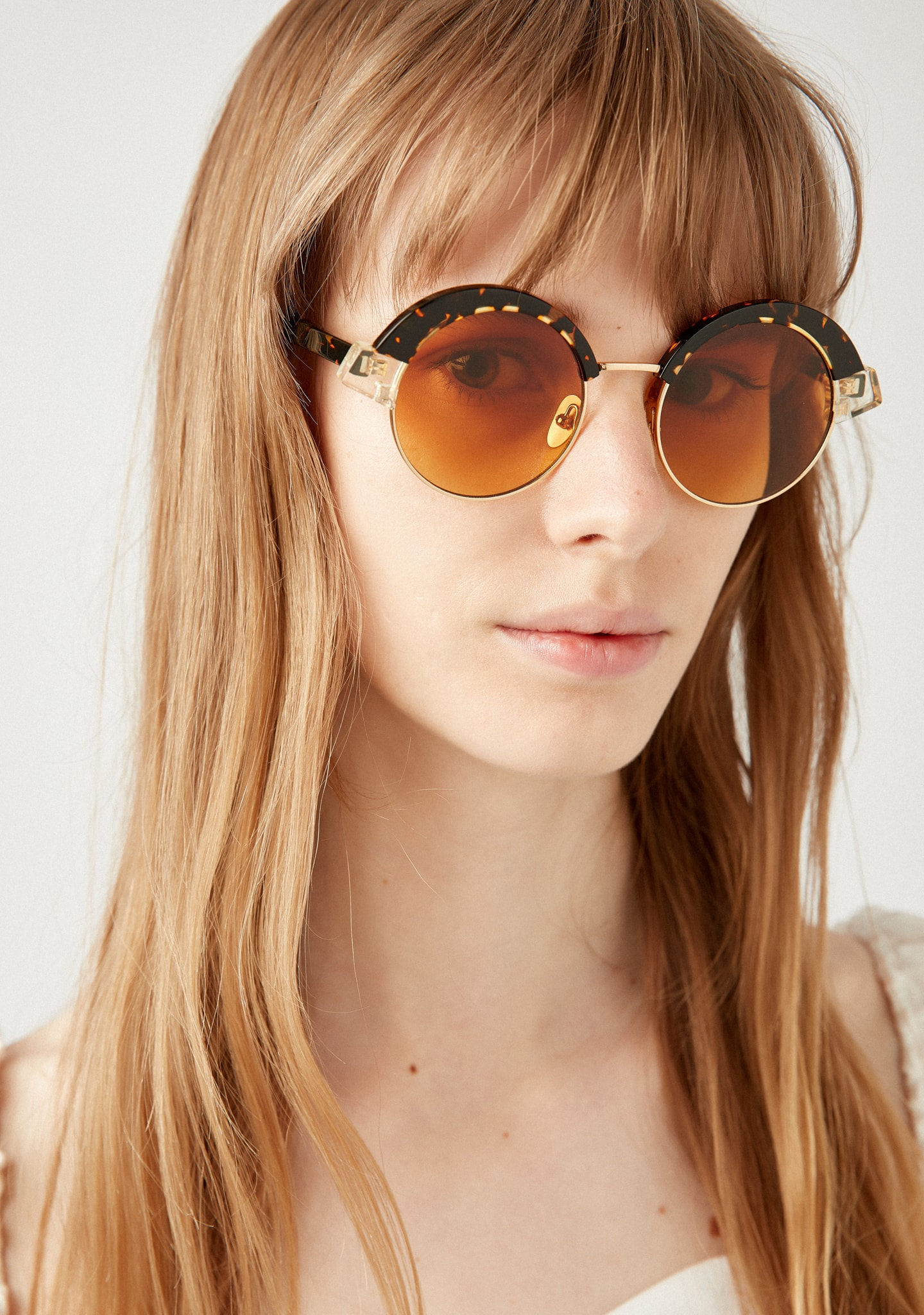 Gafas BROWN Color 3