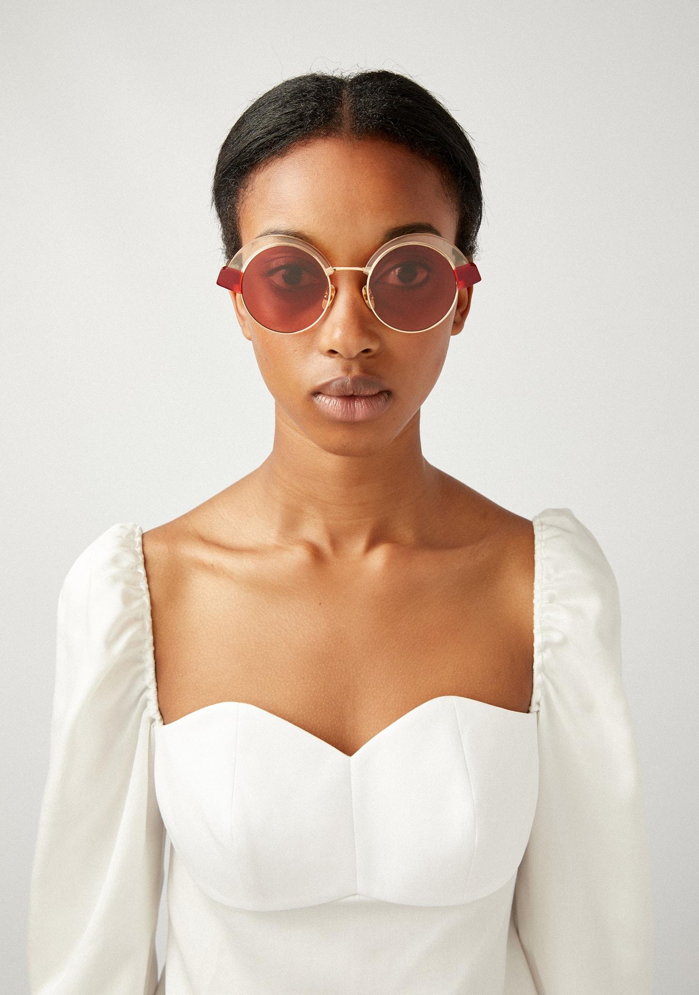 Gafas BROWN Color 5