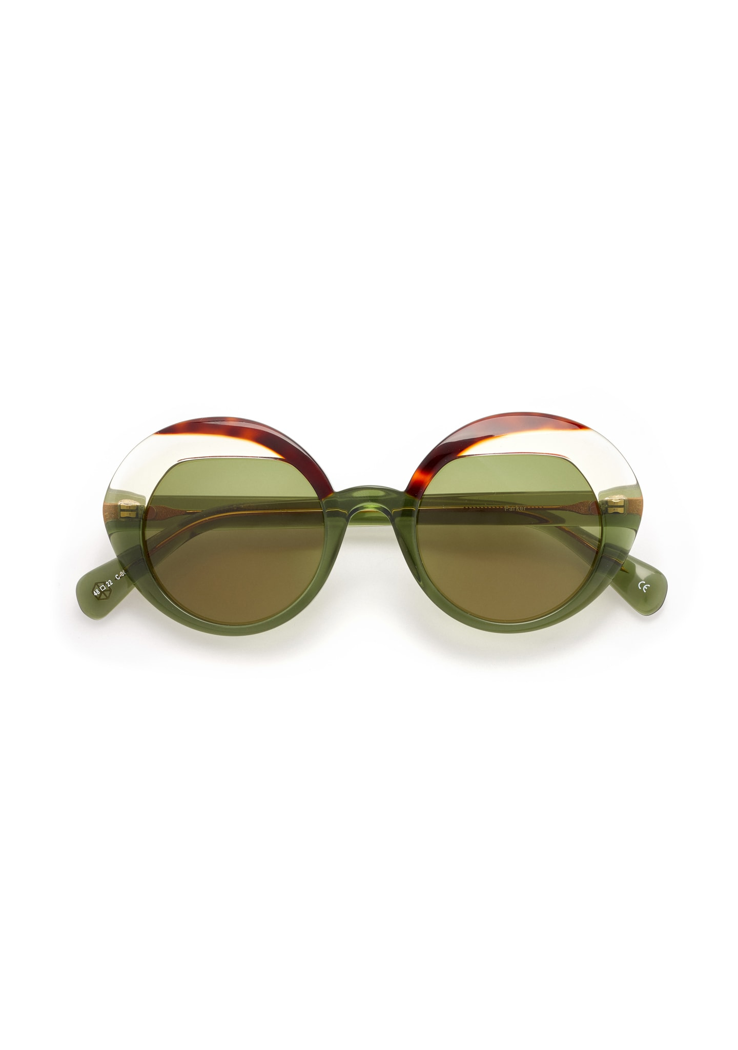 Gafas Parker Color 3