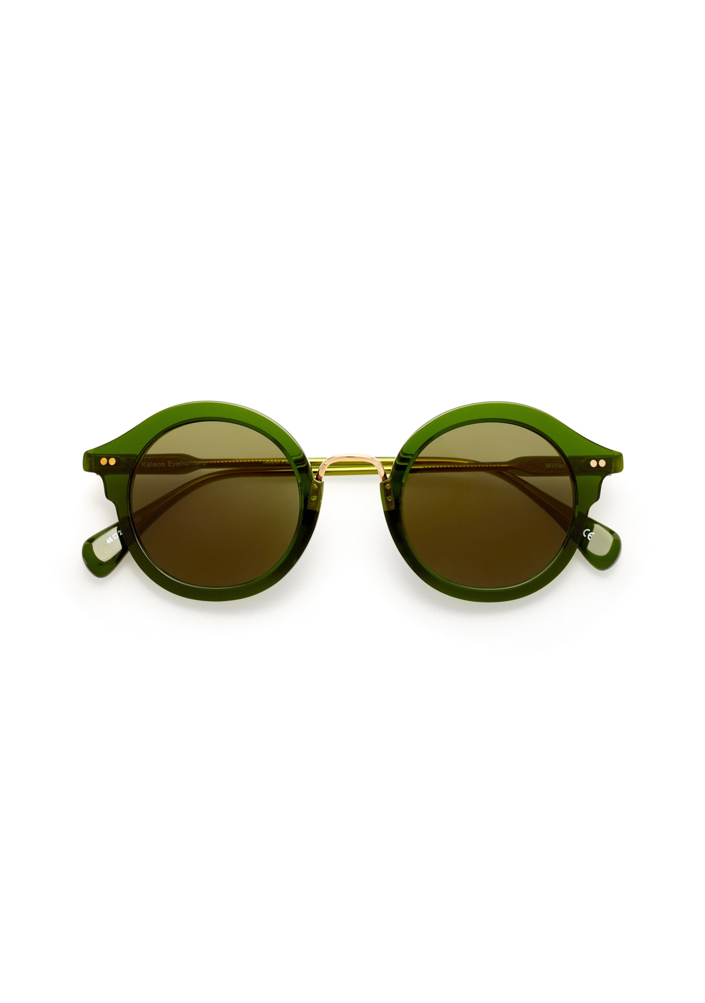 Gafas MILLER Color 2