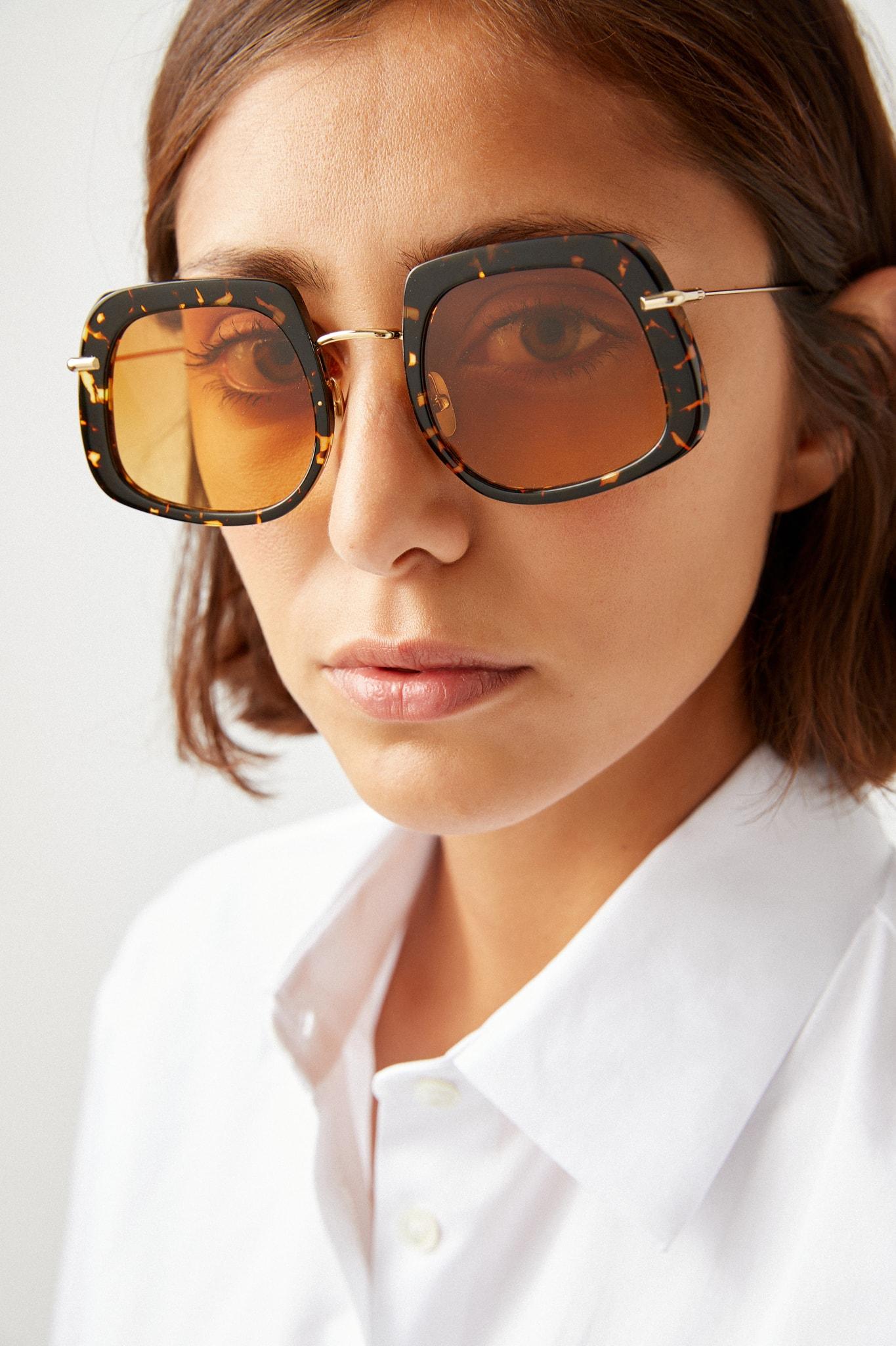 Gafas BARTON Color 2