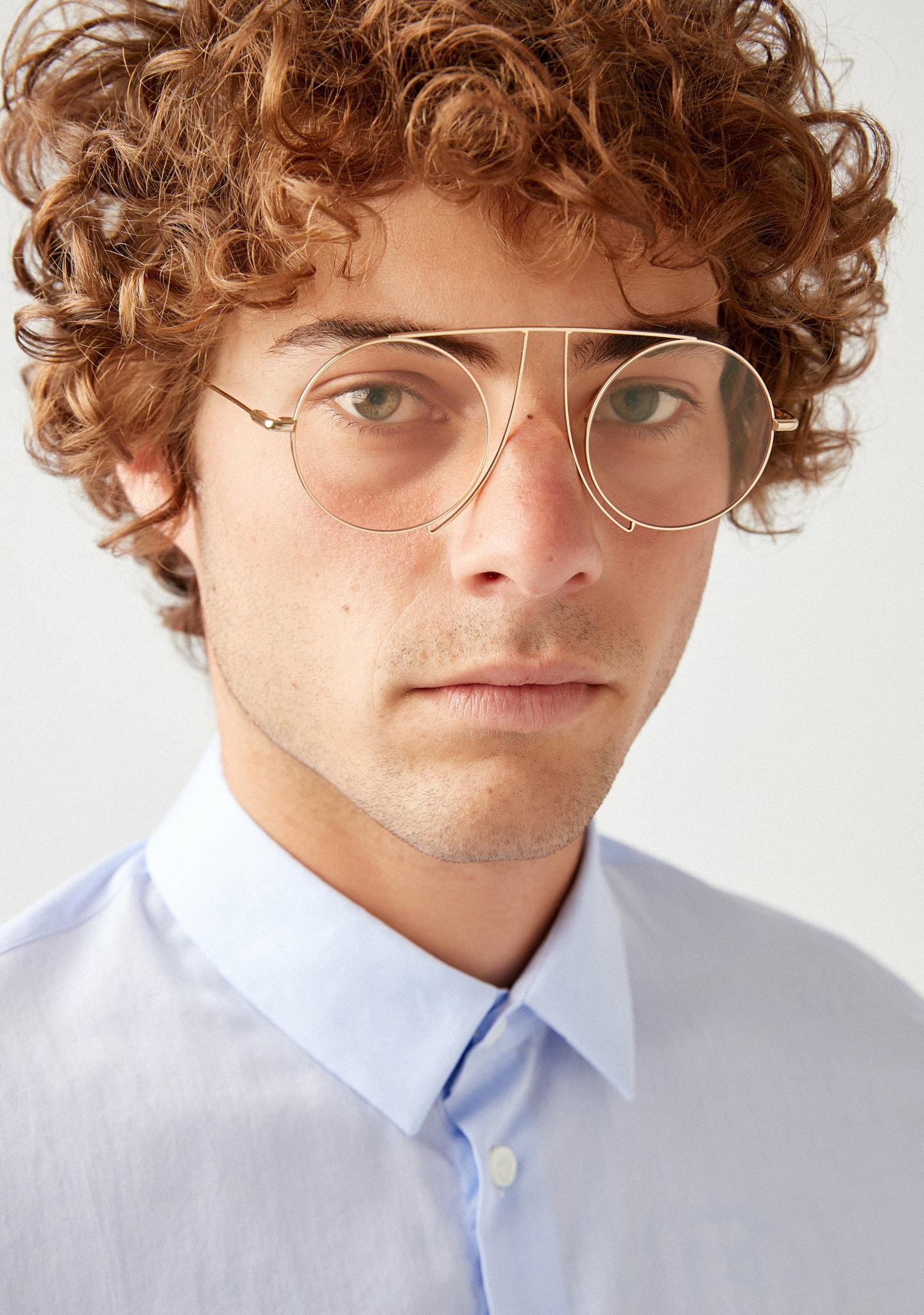 Gafas JEFFERIES Color 5