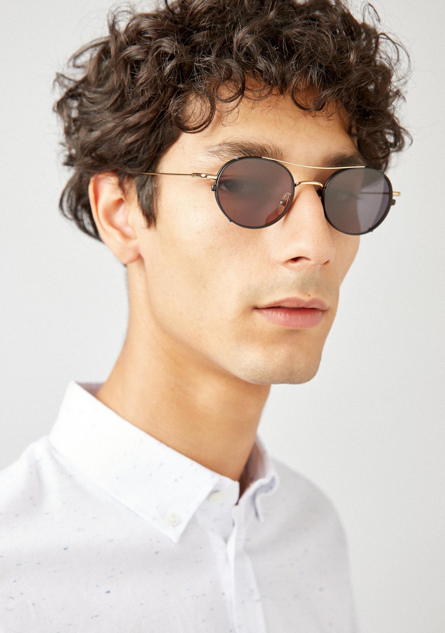 Gafas Blaxter Clip Color 4