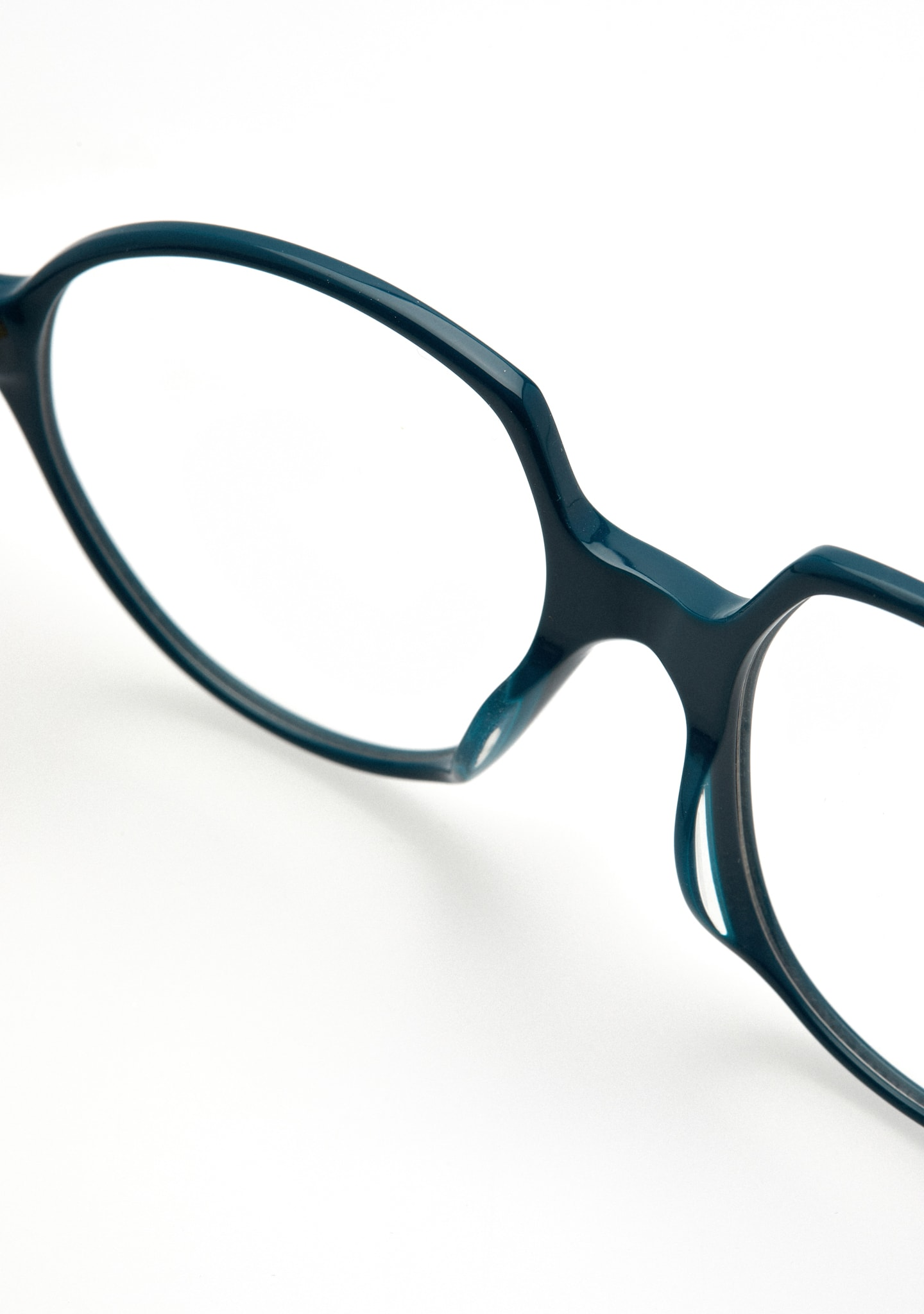 Gafas Green Color 5