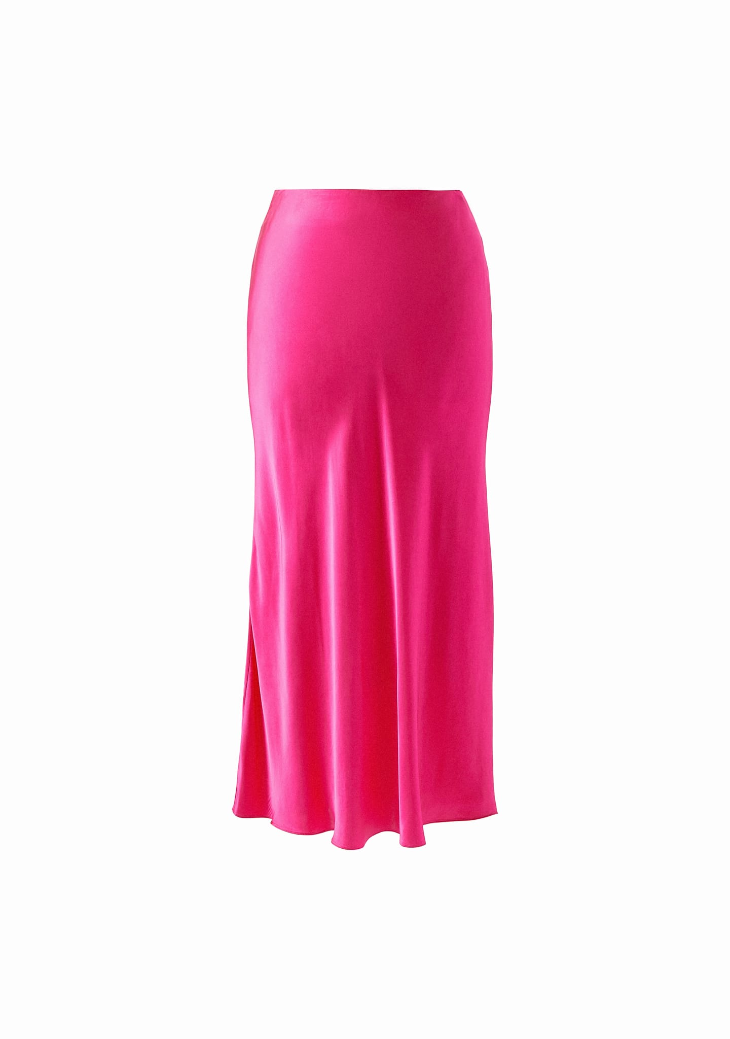 Gafas SATIN MIDI SKIRT Color 0