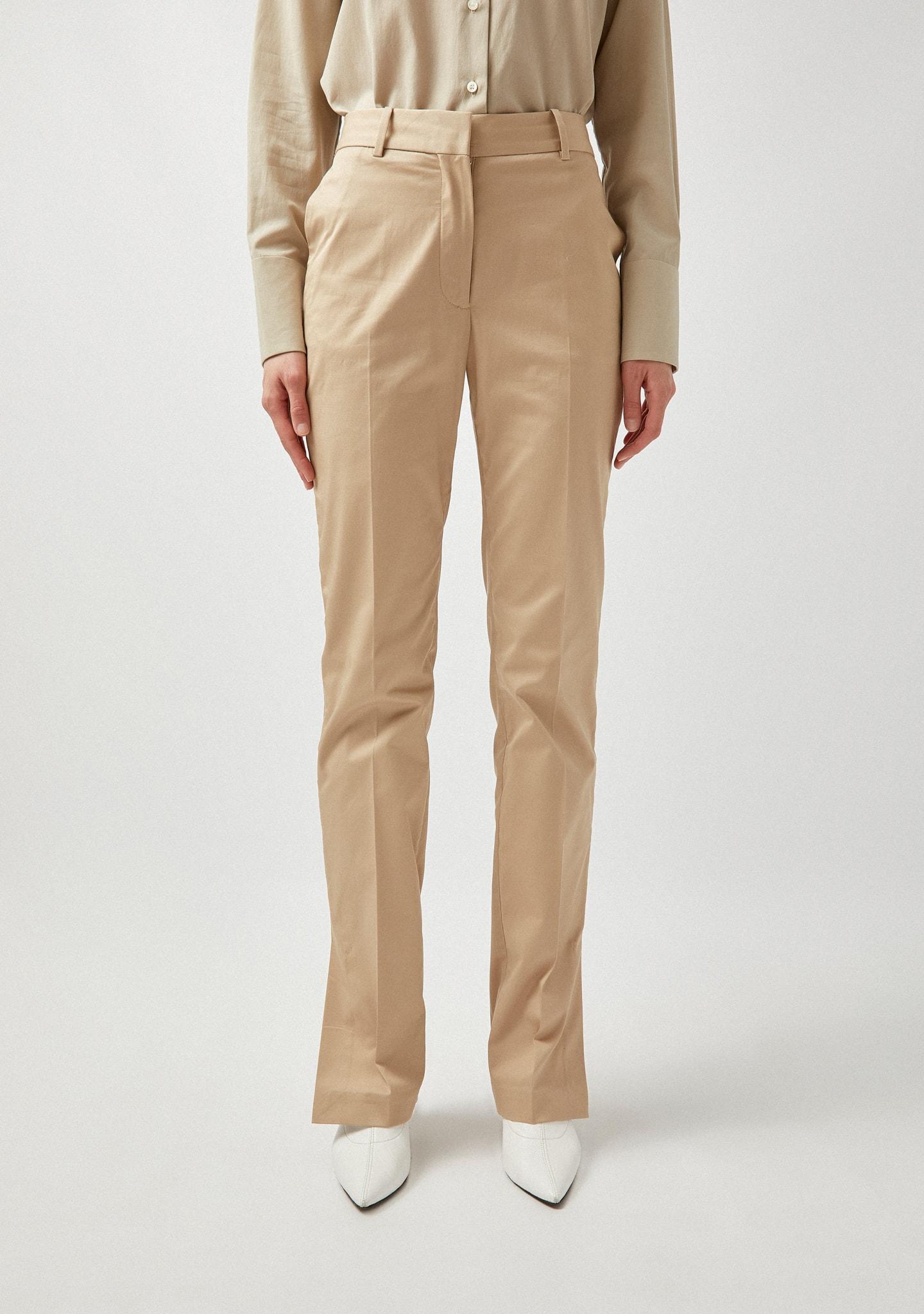 Gafas SLIM-LEG PANTS Color 0