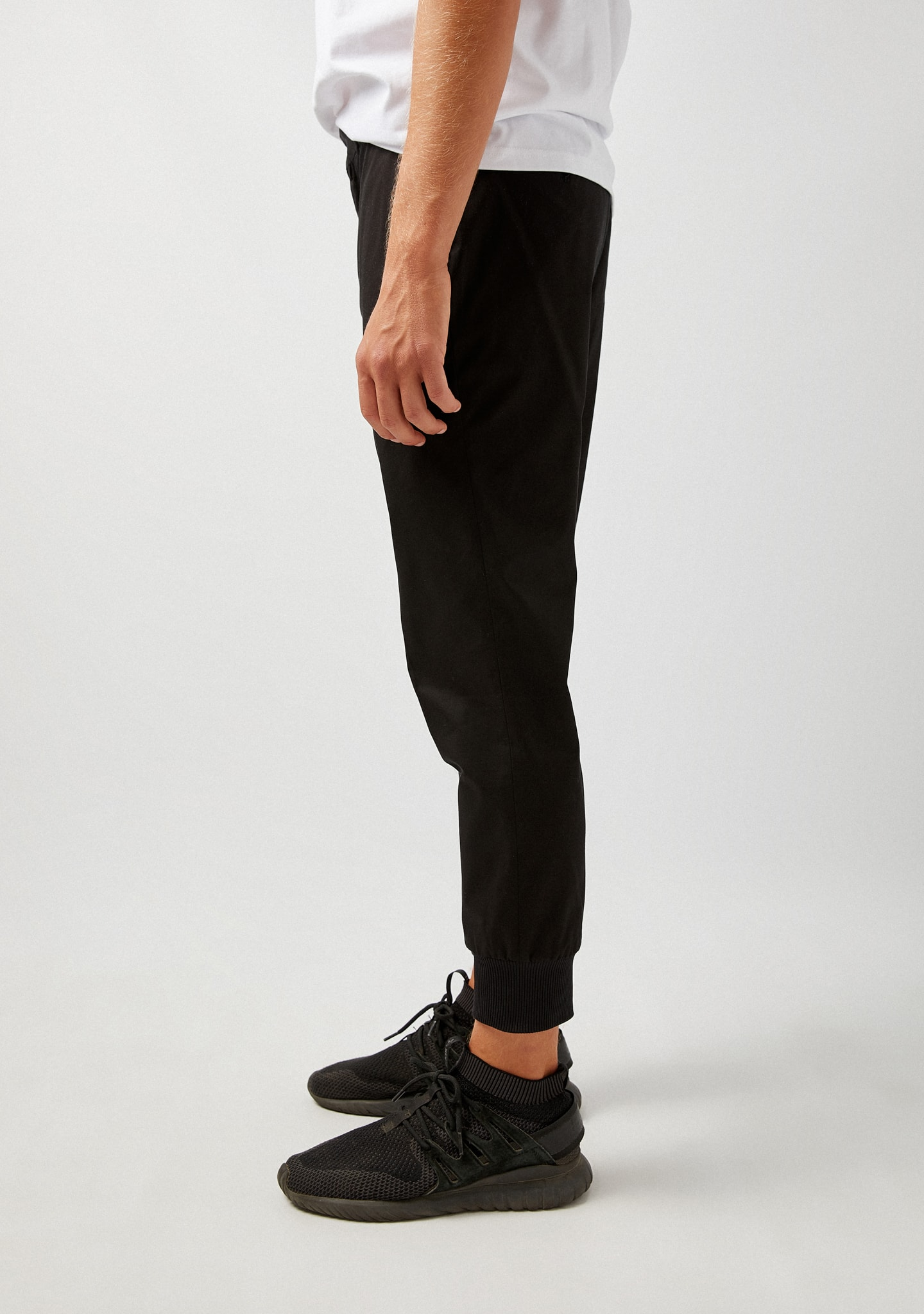 Gafas TAPERED COTTON TROUSERS Color 0