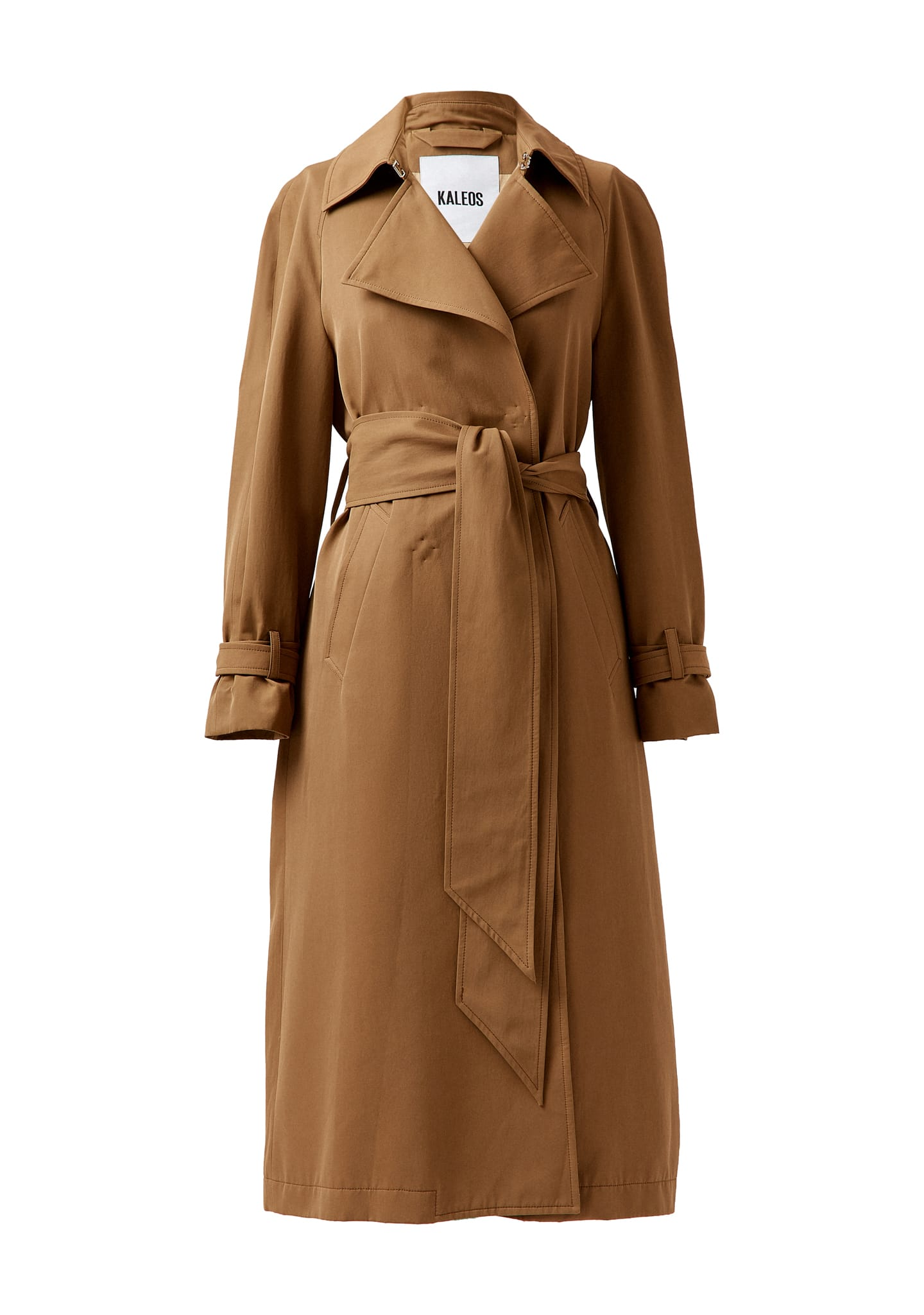 Gafas BELTED TRENCH COAT Color 0