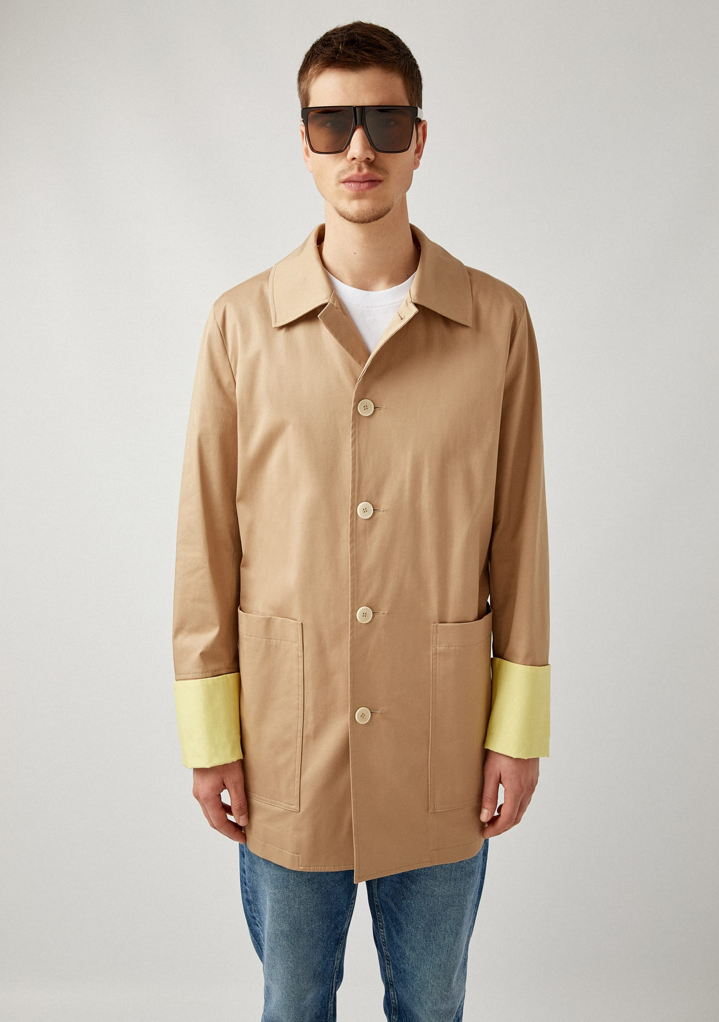 Gafas COTTON TRENCH COAT Color 0