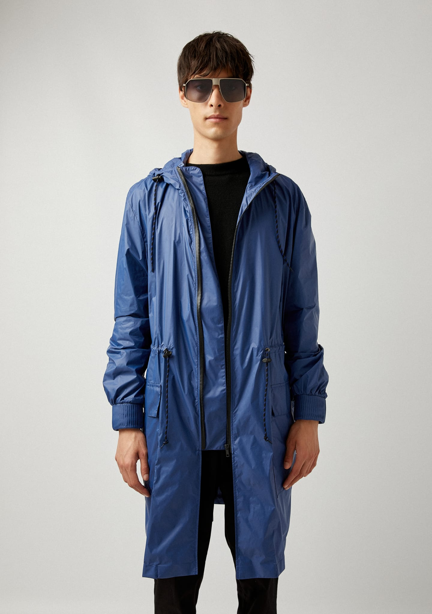 Gafas OVERSIZE NYLON PARKA Color 0