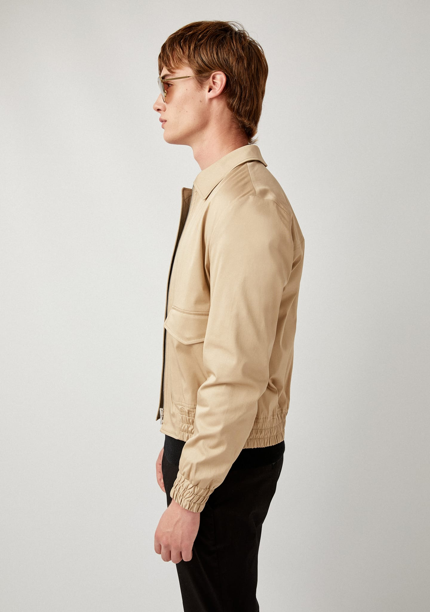 Gafas COTTON BOMBER JACKET Color 0