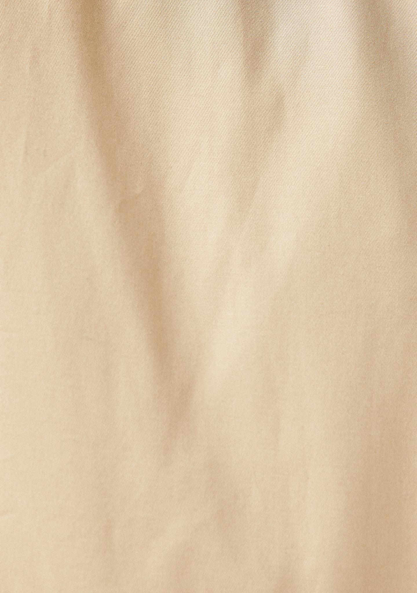 Gafas COTTON BOMBER JACKET Color 0