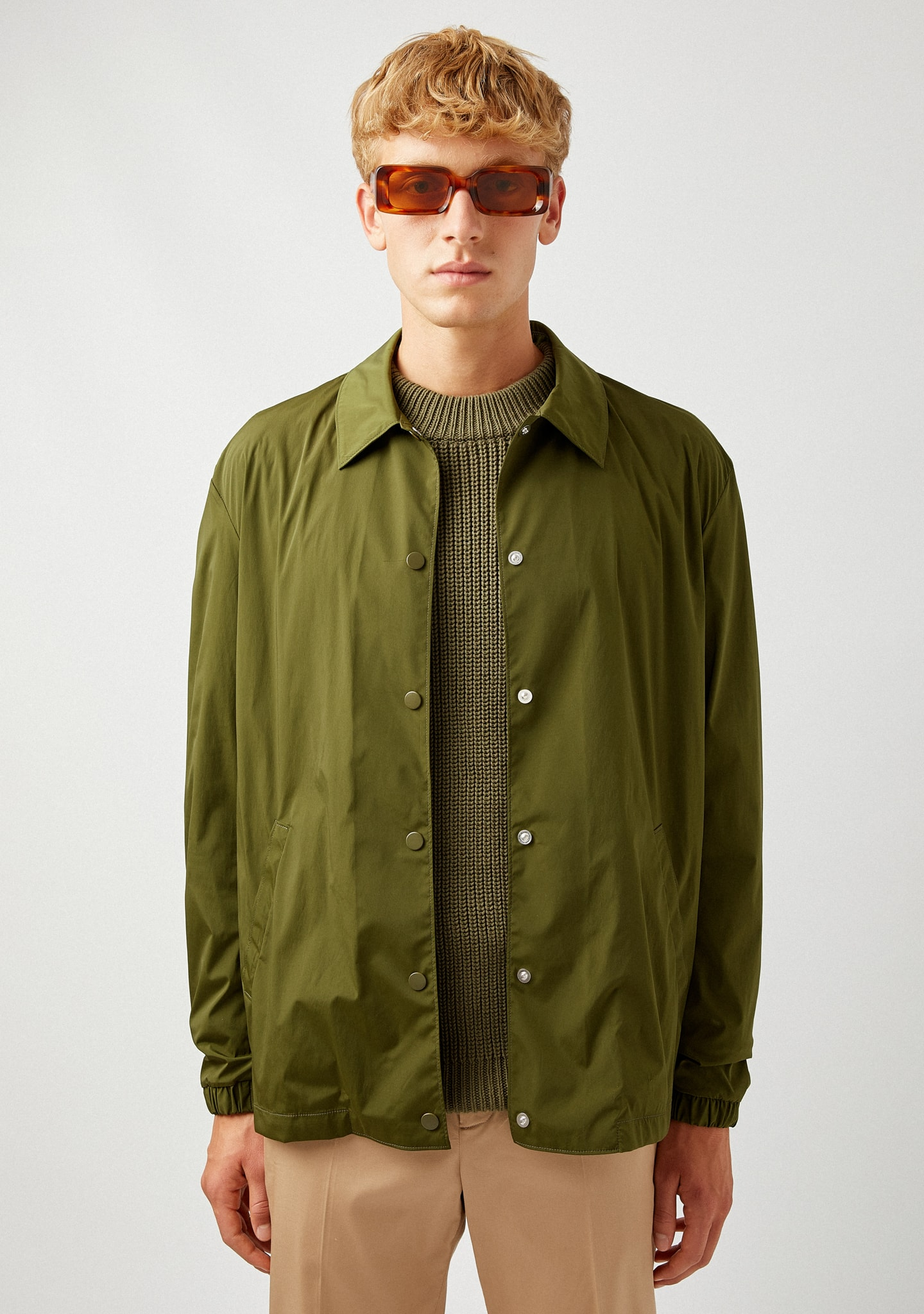 Gafas SNAP BOMBER JACKET Color 0