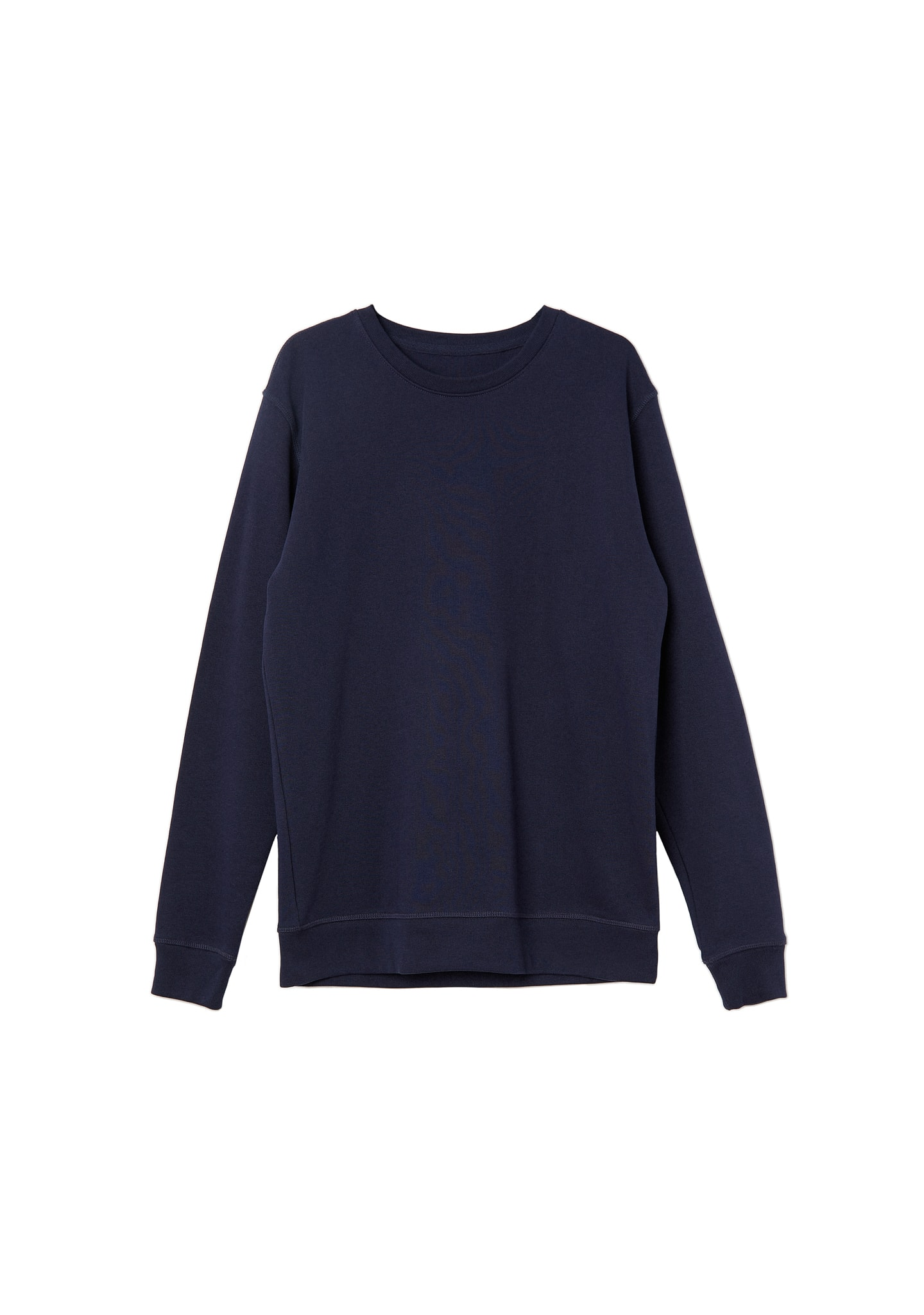 THIN COTTON-JERSEY SWEATSHIRT