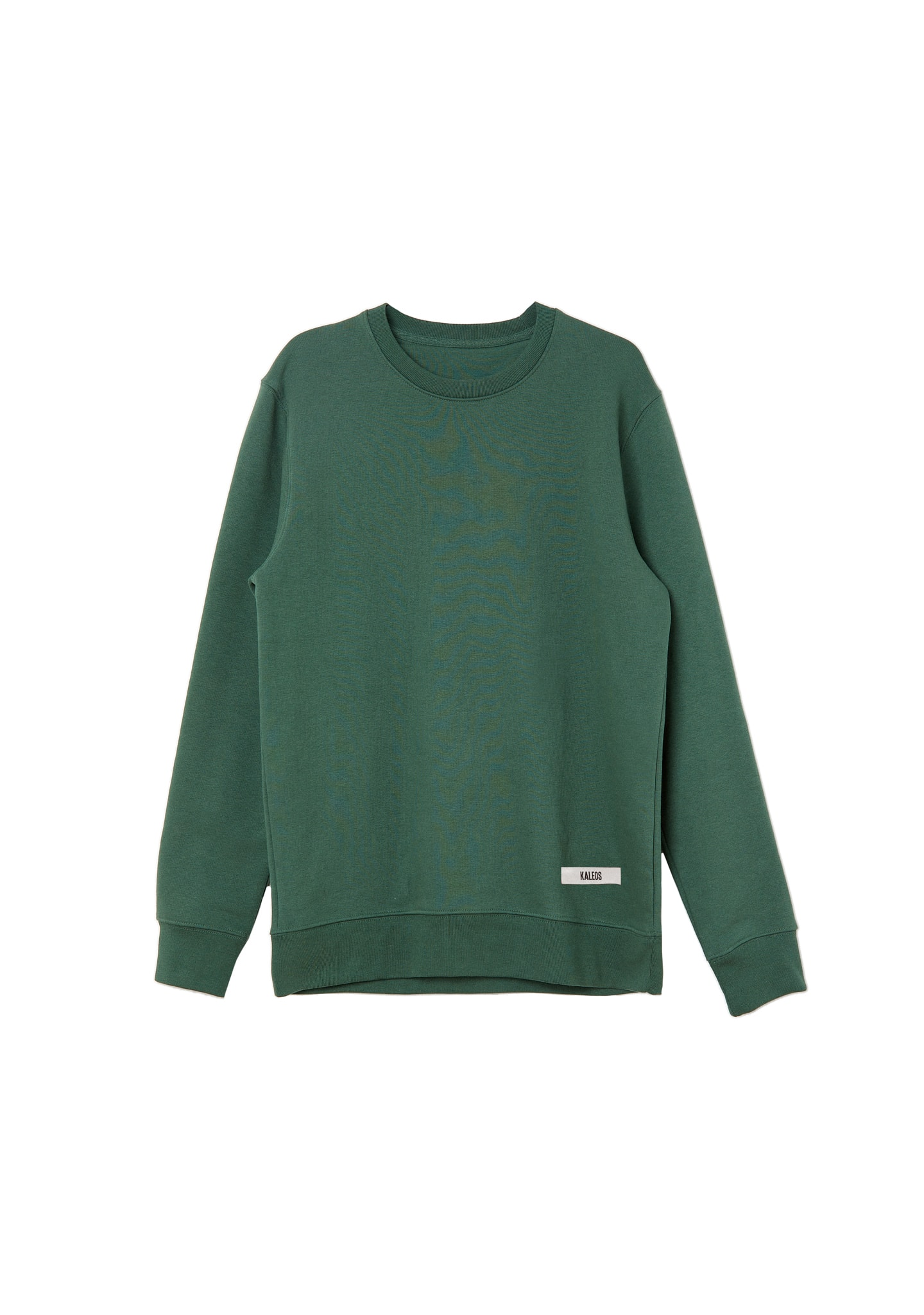 THICK COTTON-JERSEY SWEATSHIRT