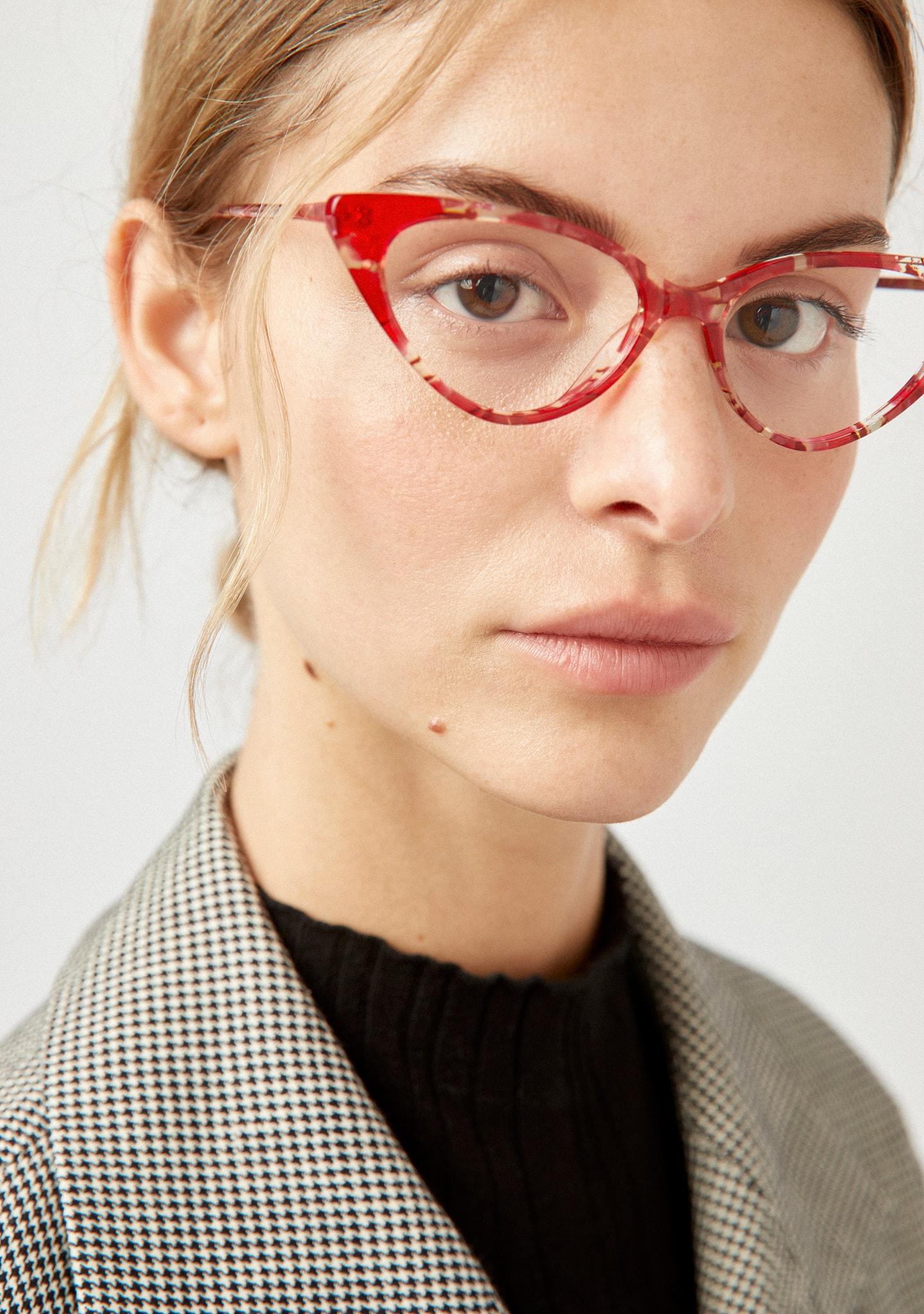 Gafas MUNDSON Color 7