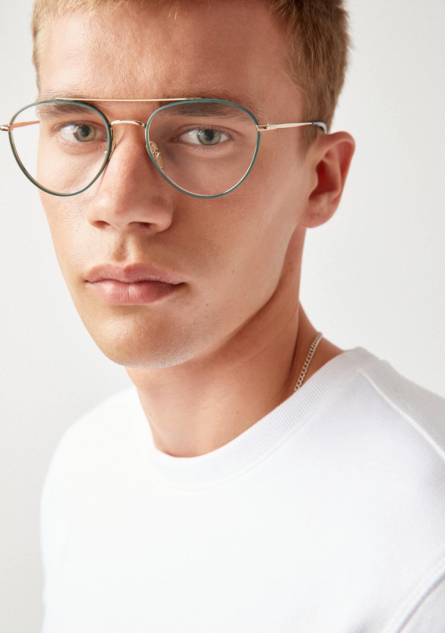 Gafas GOLDMILL Color 4