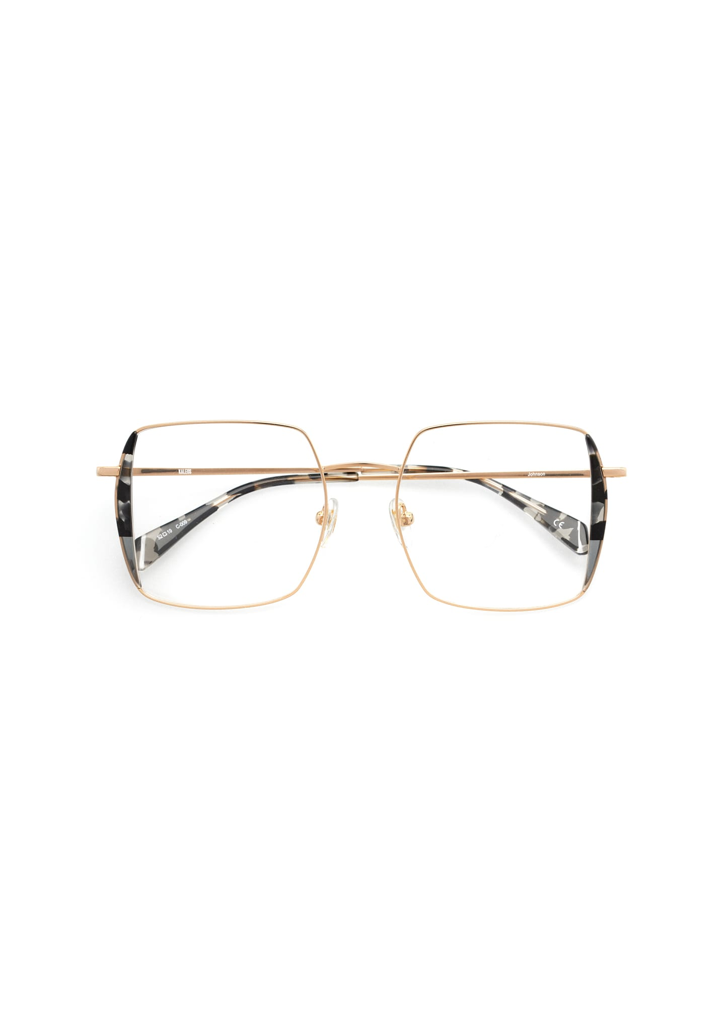 Gafas JOHNSON Color 9