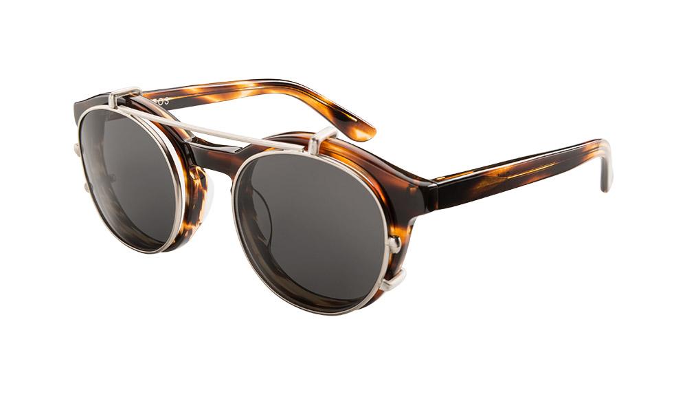 Gafas CORLEONE CLIP Color 2