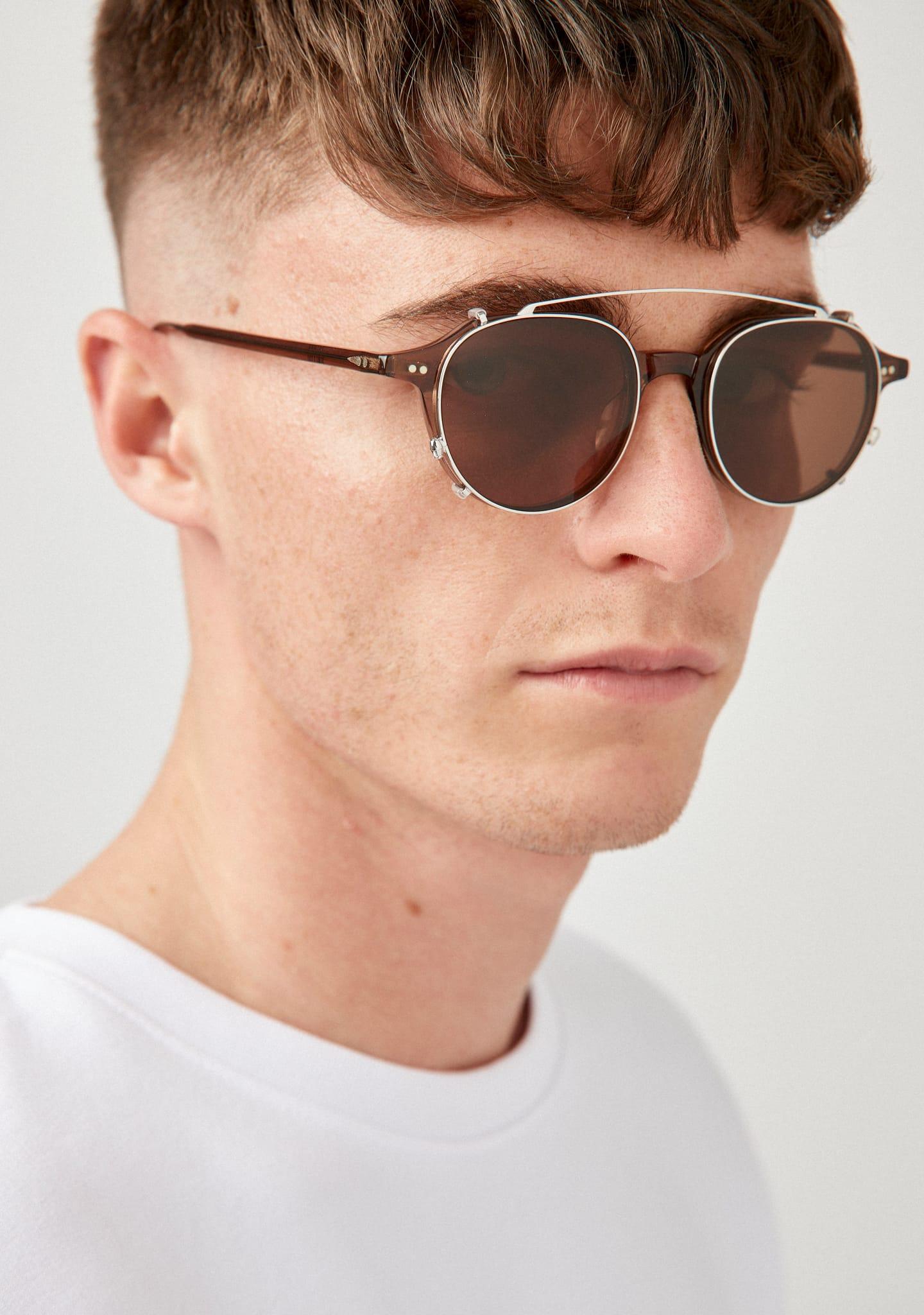 Gafas KENT CLIP Color 2