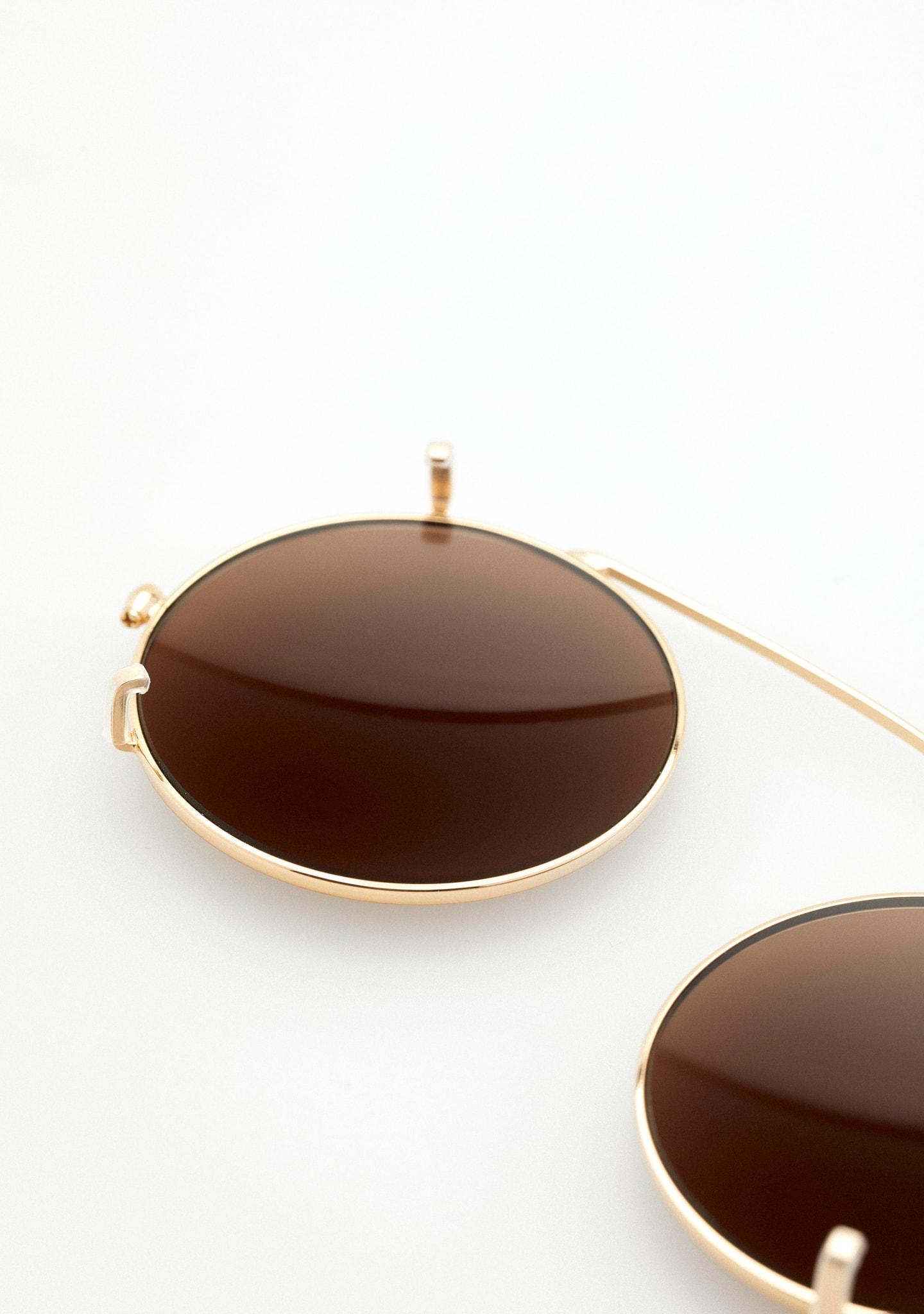 Gafas FOGG CLIP Color 1