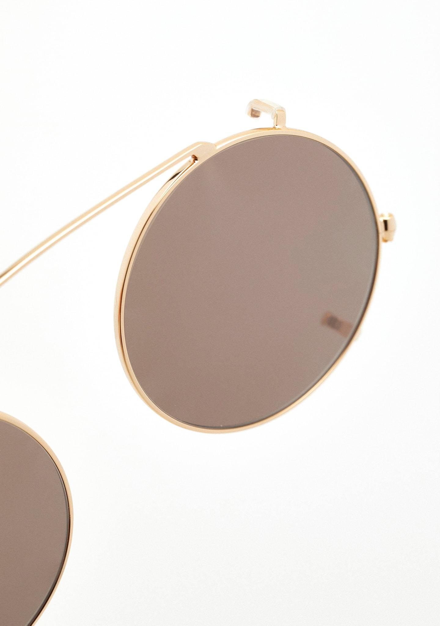 Gafas FOGG CLIP Color 2