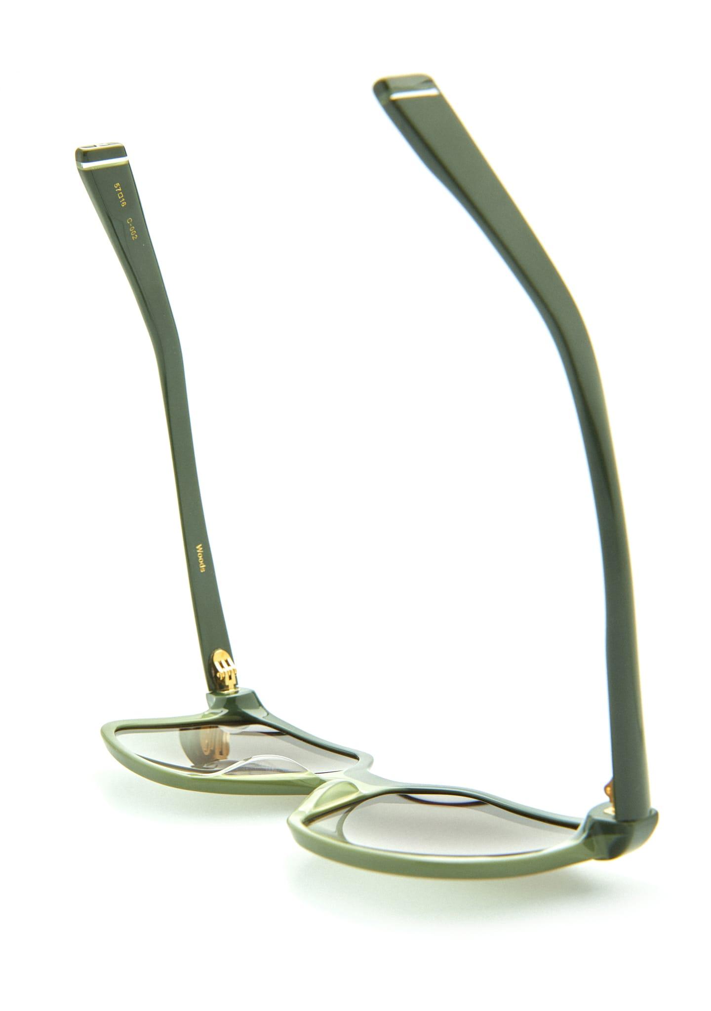 Gafas WOODS Color 2