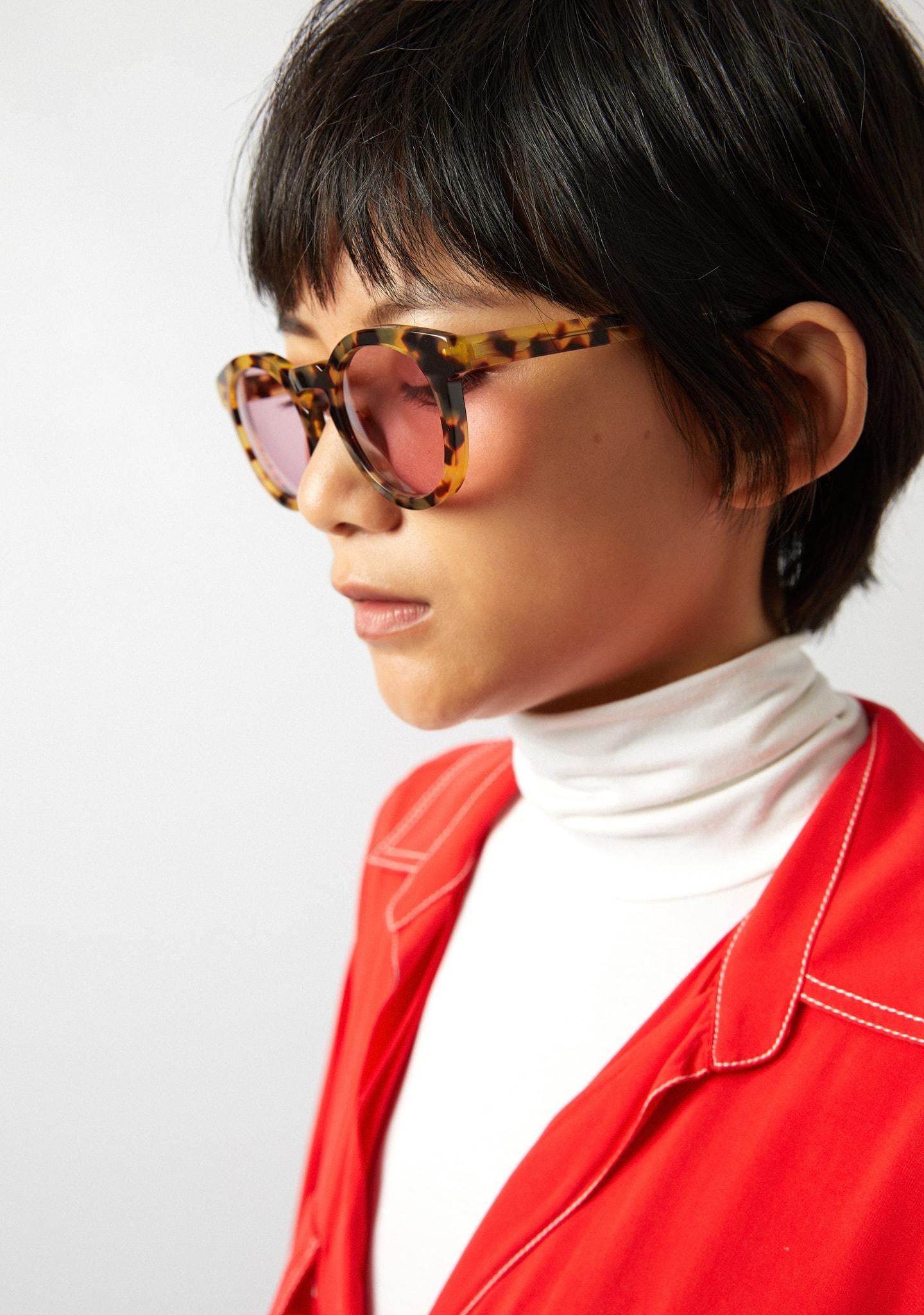 Gafas Ocean Color 6