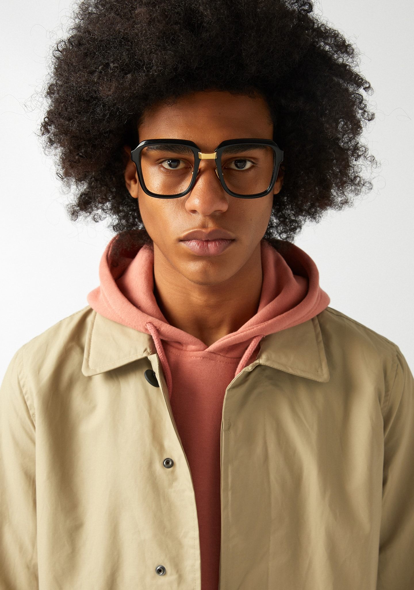 Gafas SMILEY Color 1