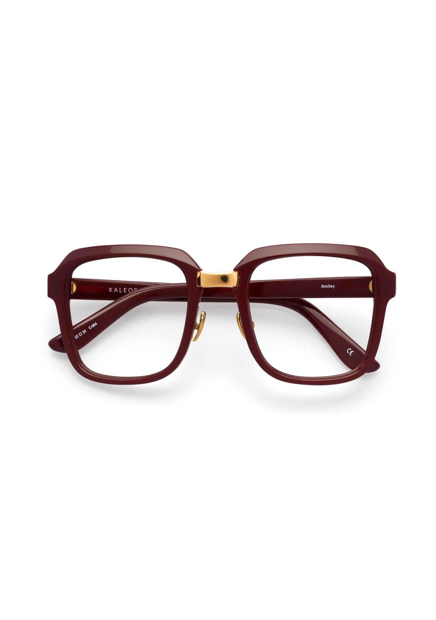 Gafas SMILEY Color 4