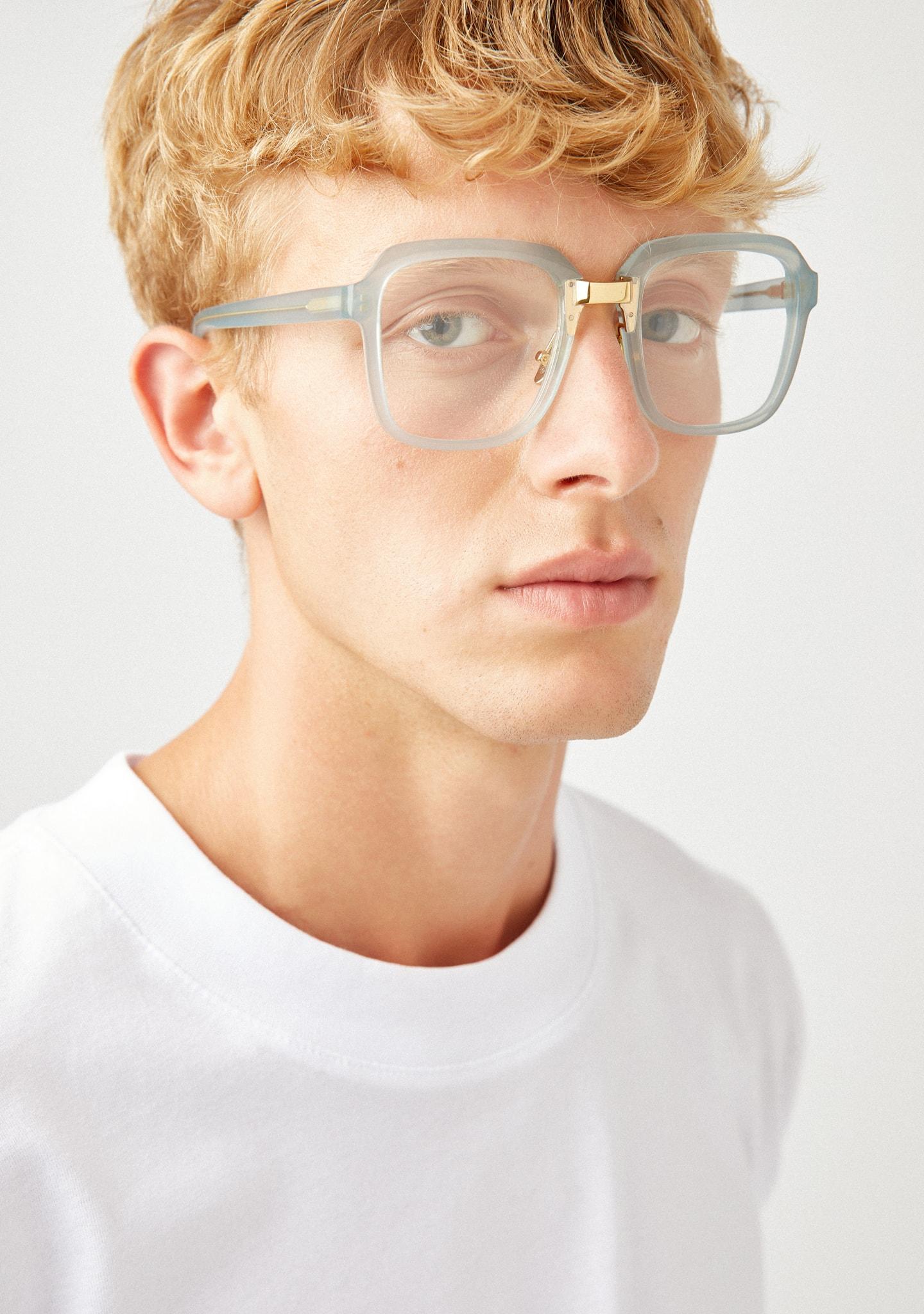 Gafas Smiley Color 3